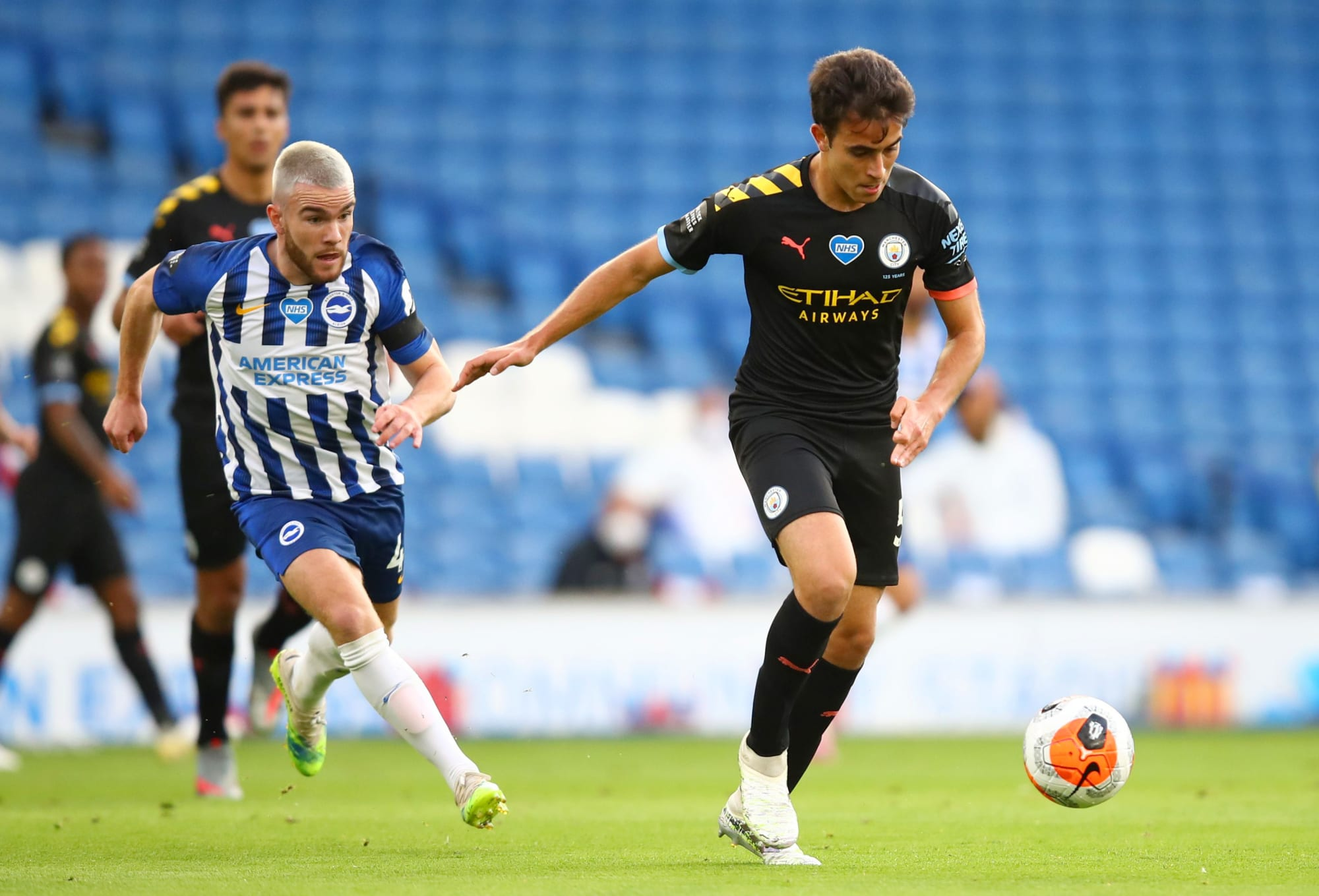 Why Manchester City must keep hold of Eric García