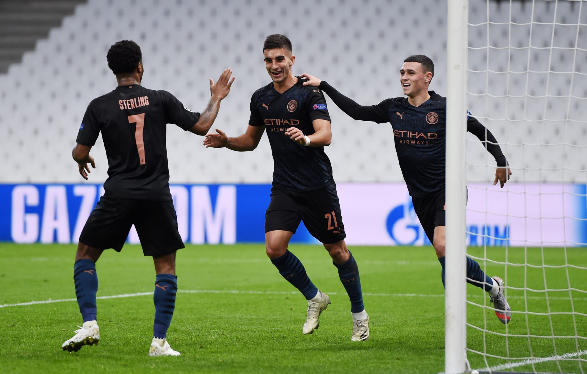 Manchester City planning summer swoop for LaLiga ace