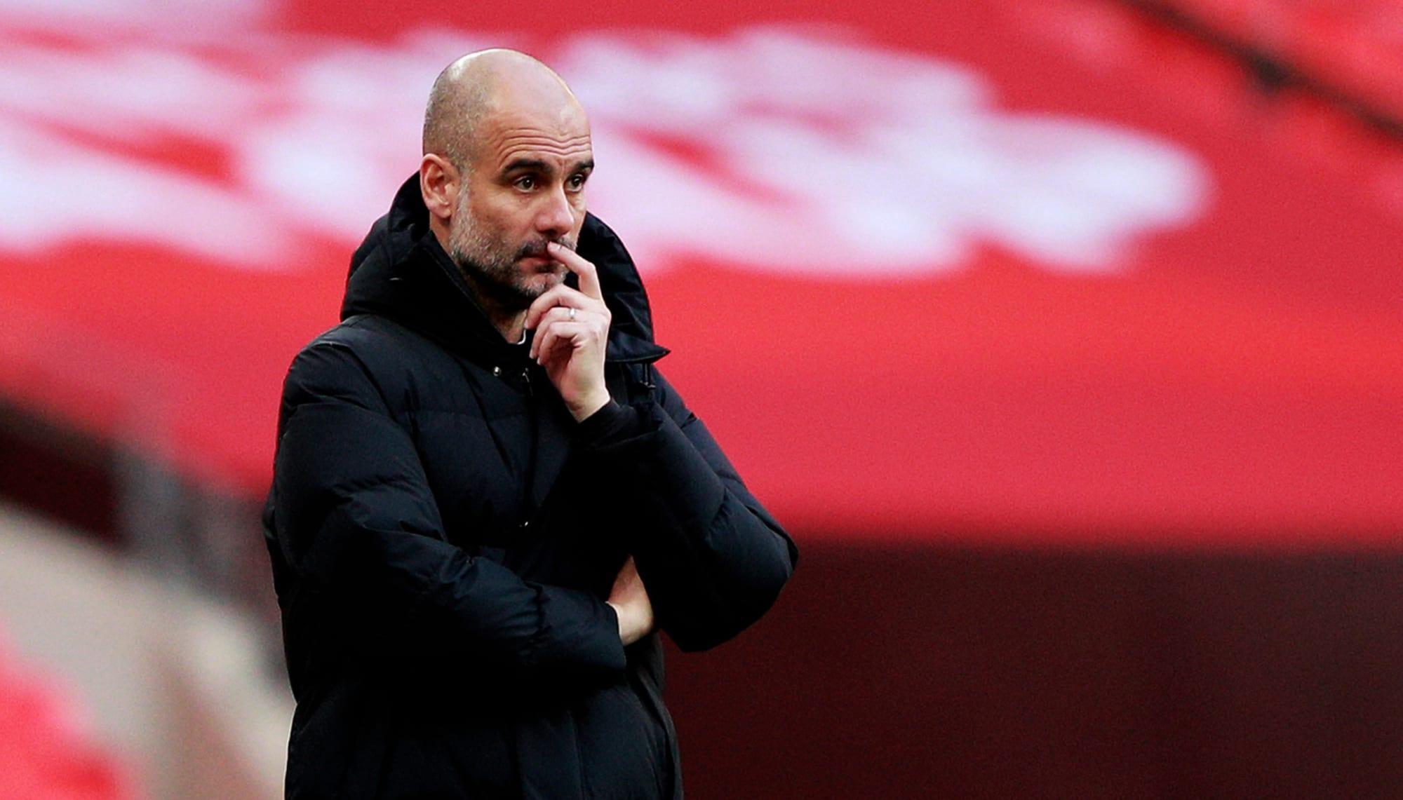 Chelsea 1-0 Manchester City: Quadruple Dream Dies