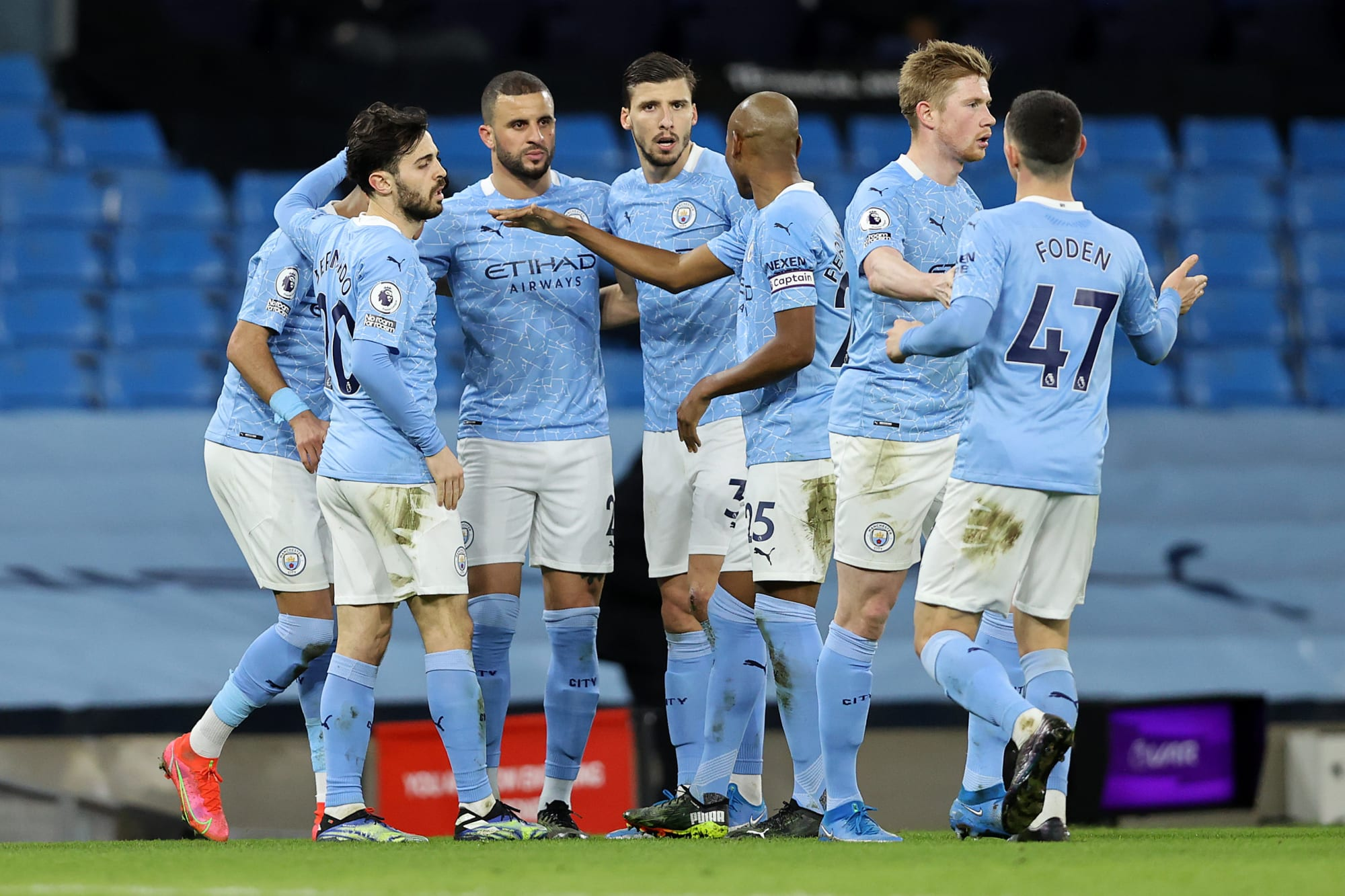 Manchester City could yet choose a new skipper before the start of the season