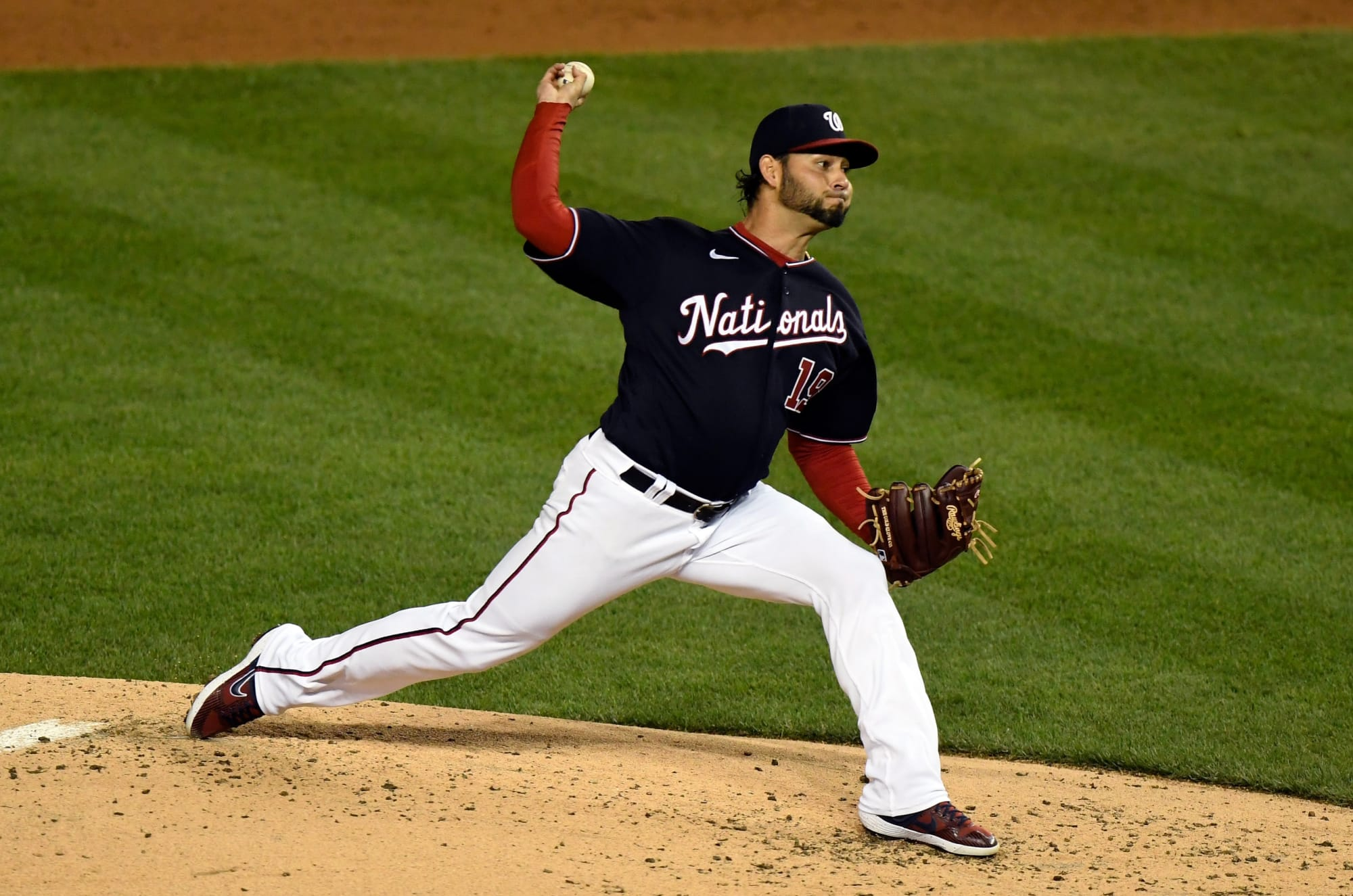 Miami Marlins: Why the Marlins should consider signing RHP Anibal Sanchez