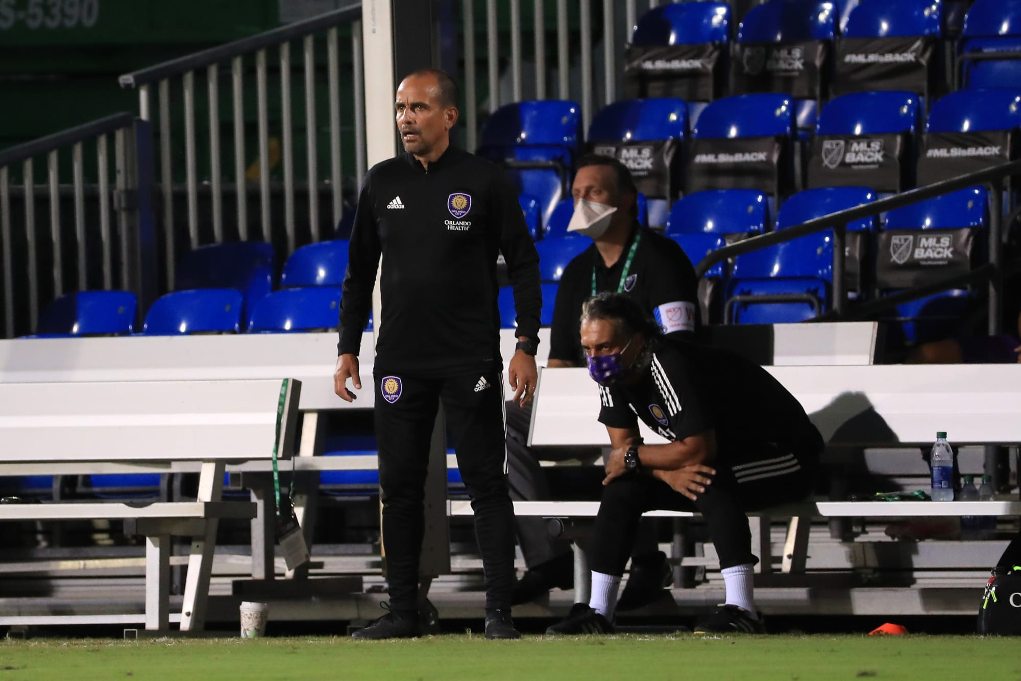 Orlando City: Under Oscar Pareja, Lions are for real