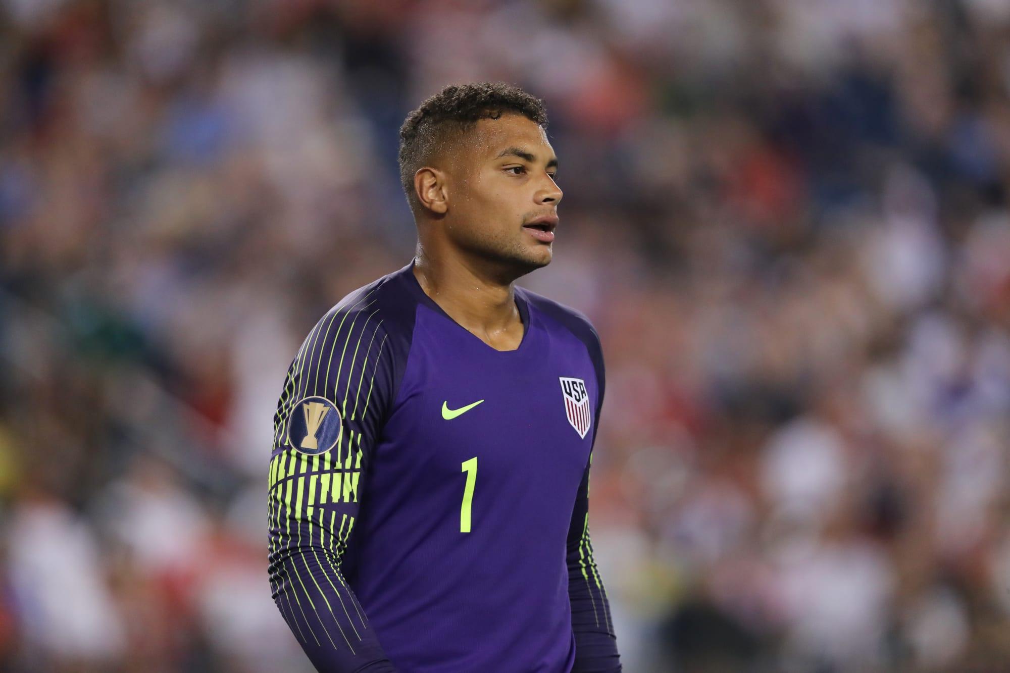 USMNT abroad: Zack Steffen return to Manchester City