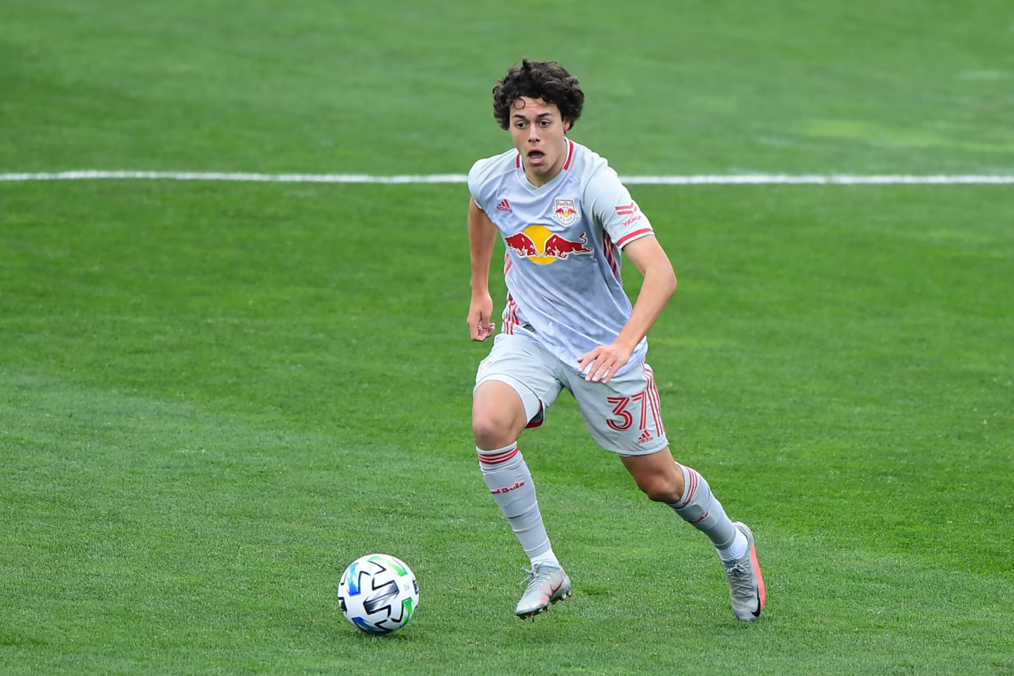 New York Red Bulls: Caden Clark close to joining RB Leipzig