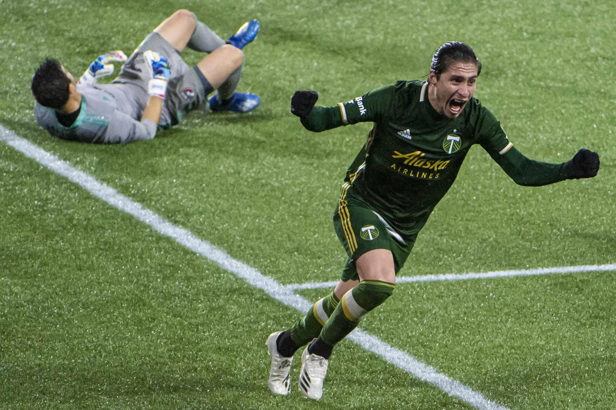 MLS Transfers: Breaking down a wild week of big moves