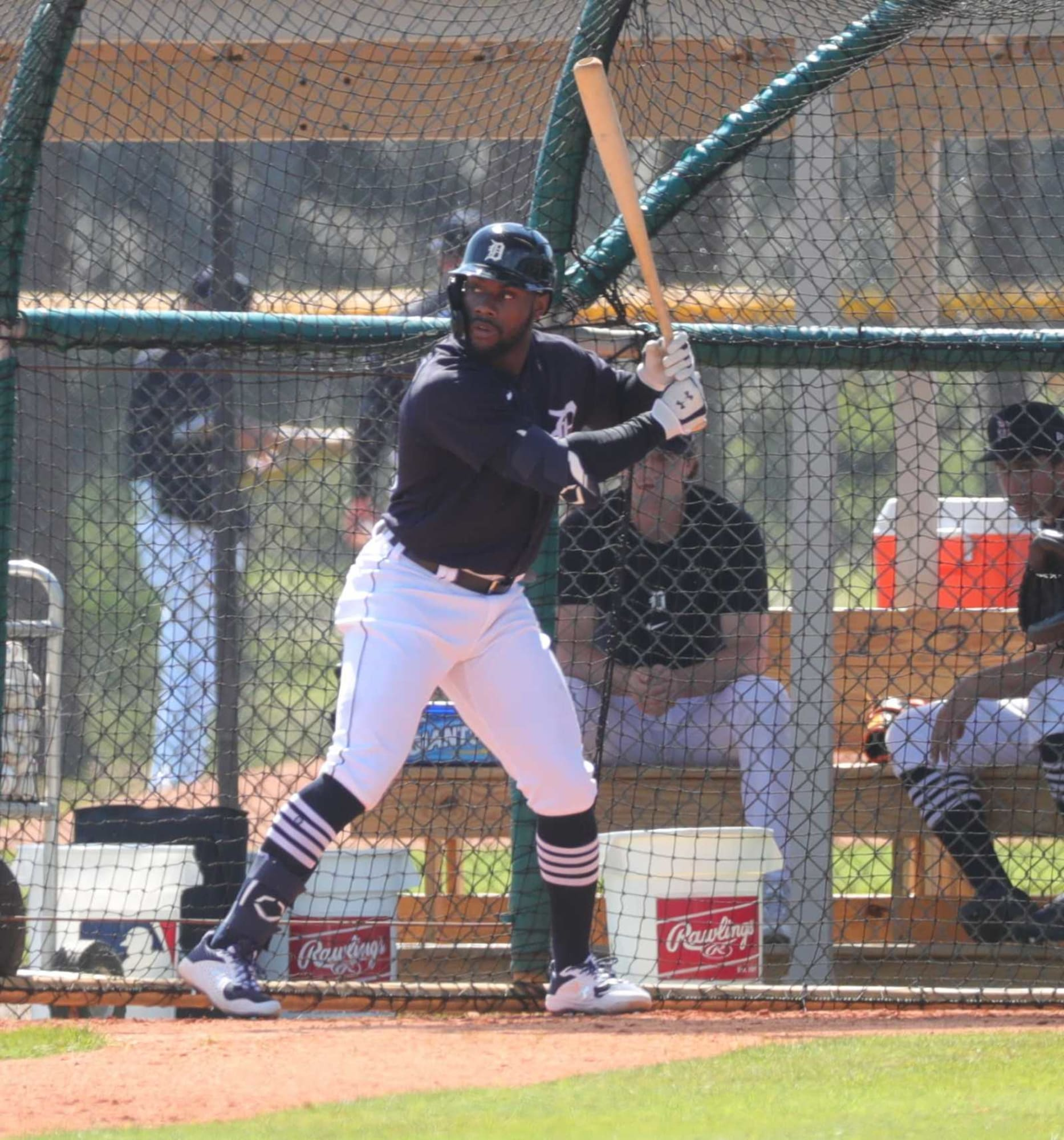 Detroit Tigers: Akil Baddoo is on the outside looking in