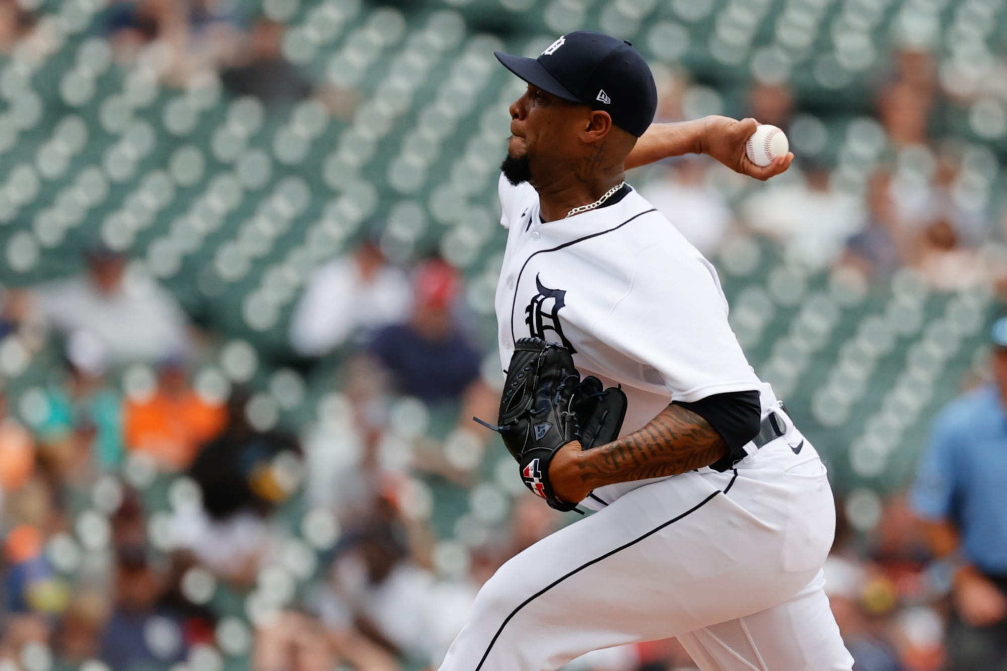 Detroit Tigers: One trade to make and one trade to avoid