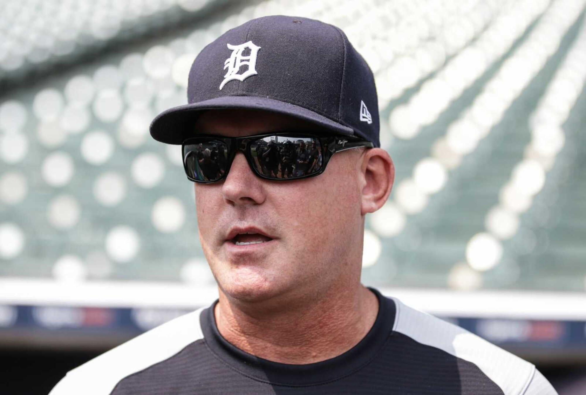 Detroit Tigers: The American League Manager of the Year is AJ Hinch