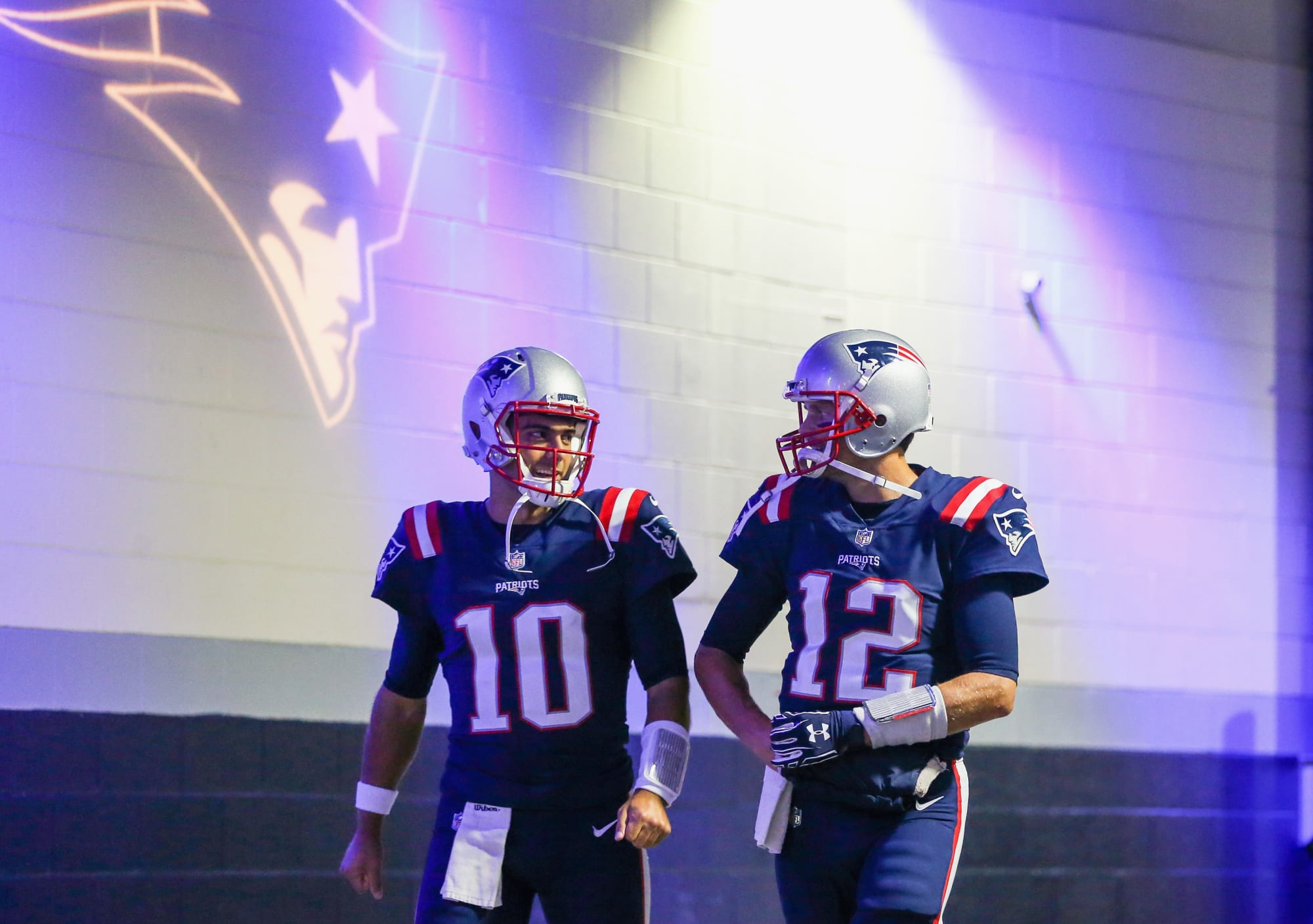 Does anyone still think Bill Belichick would have preferred to keep Jimmy Garoppolo?