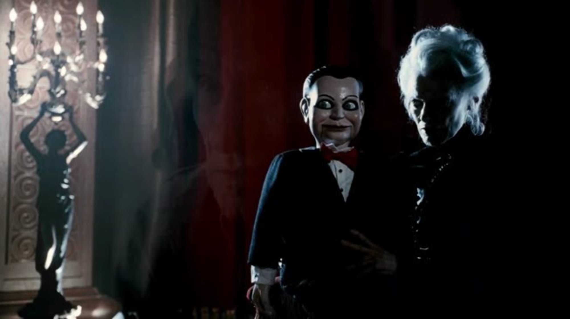 50 Best Horror Movies On Netflix Dead Silence Is A Must Watch