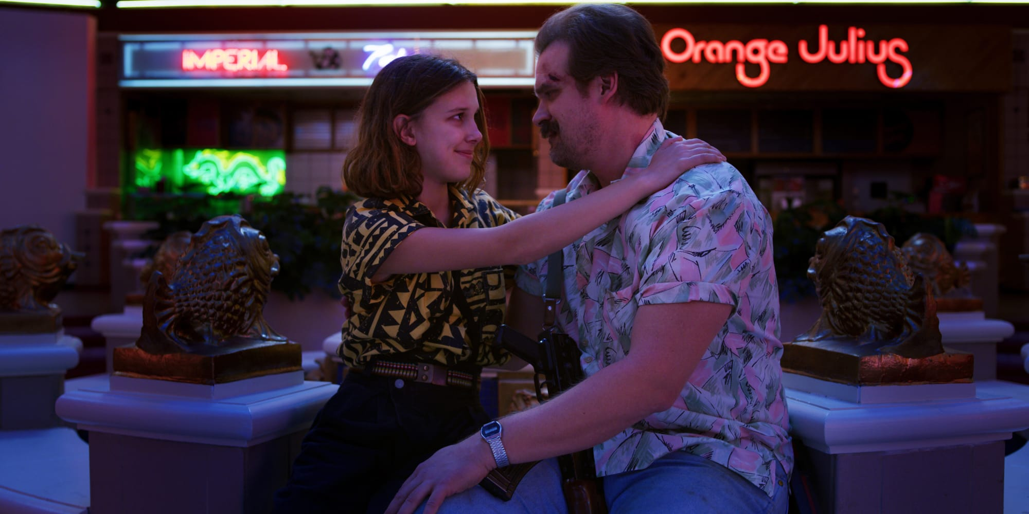 Stranger Things season 5: David Harbour mentions fifth season in interview