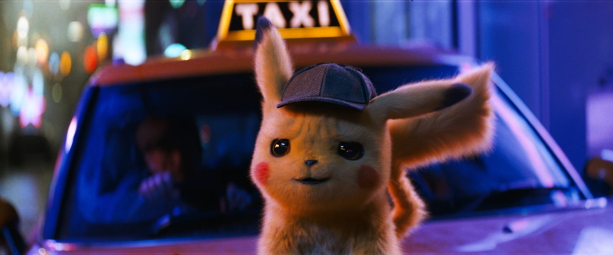 Is Pokemon Detective Pikachu Coming To Netflix Where To Stream