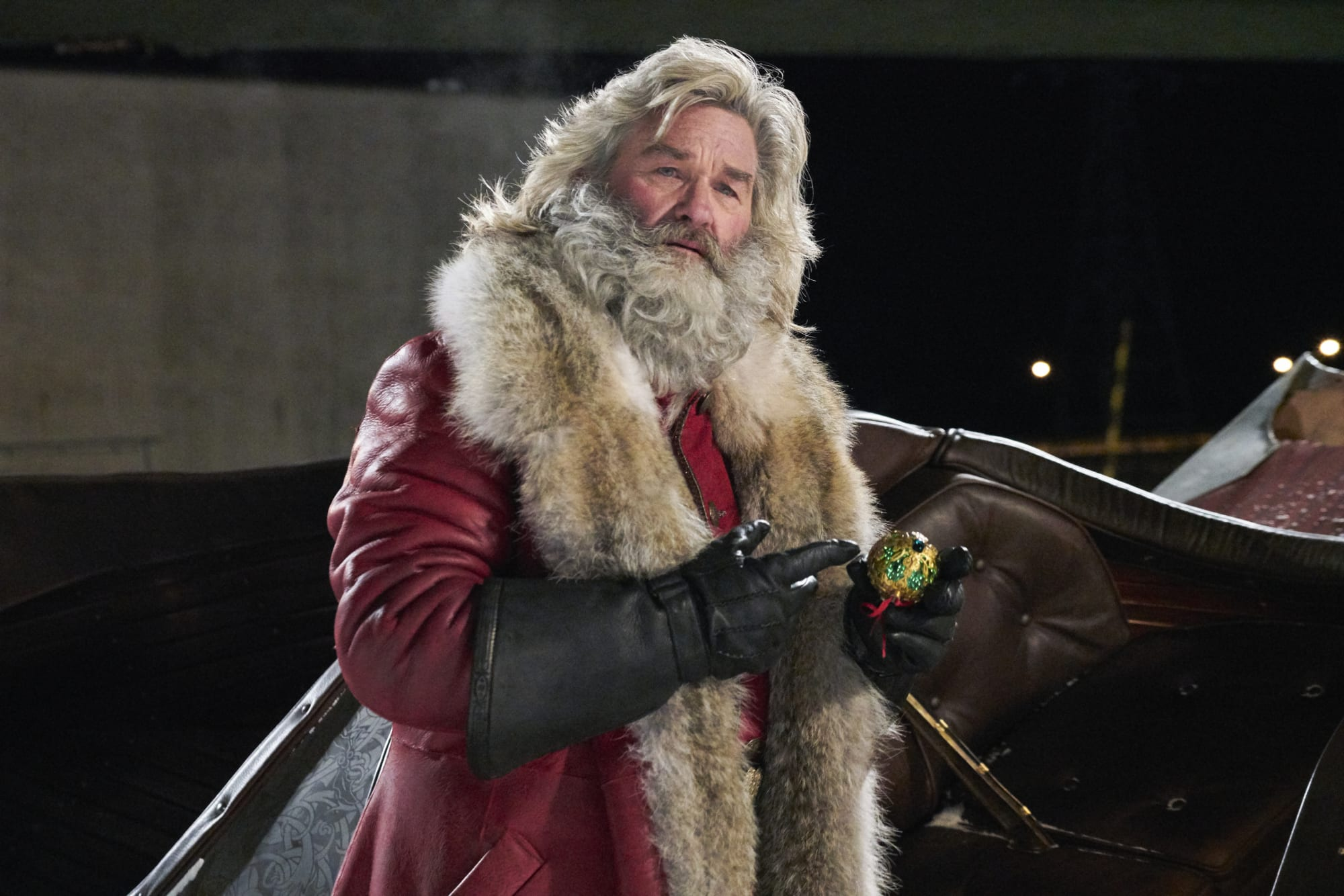 Christmas Chronicles 2: Release date, cast and everything we know so far