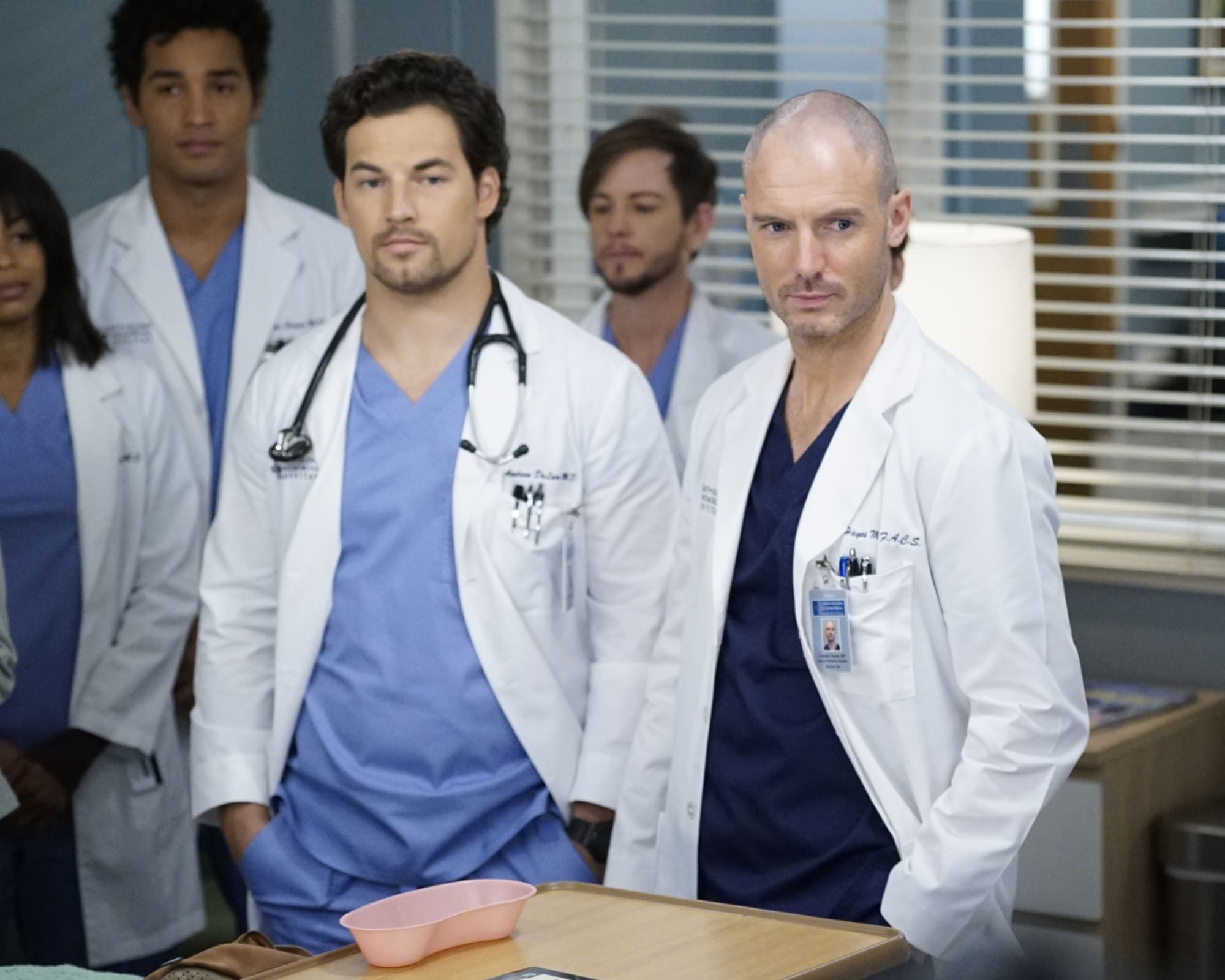Bs.To Greys Anatomy 3