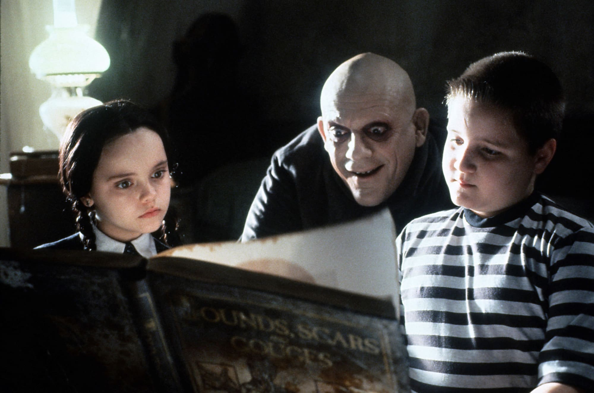 5 Halloween movies to watch on Netflix for teens (2020)