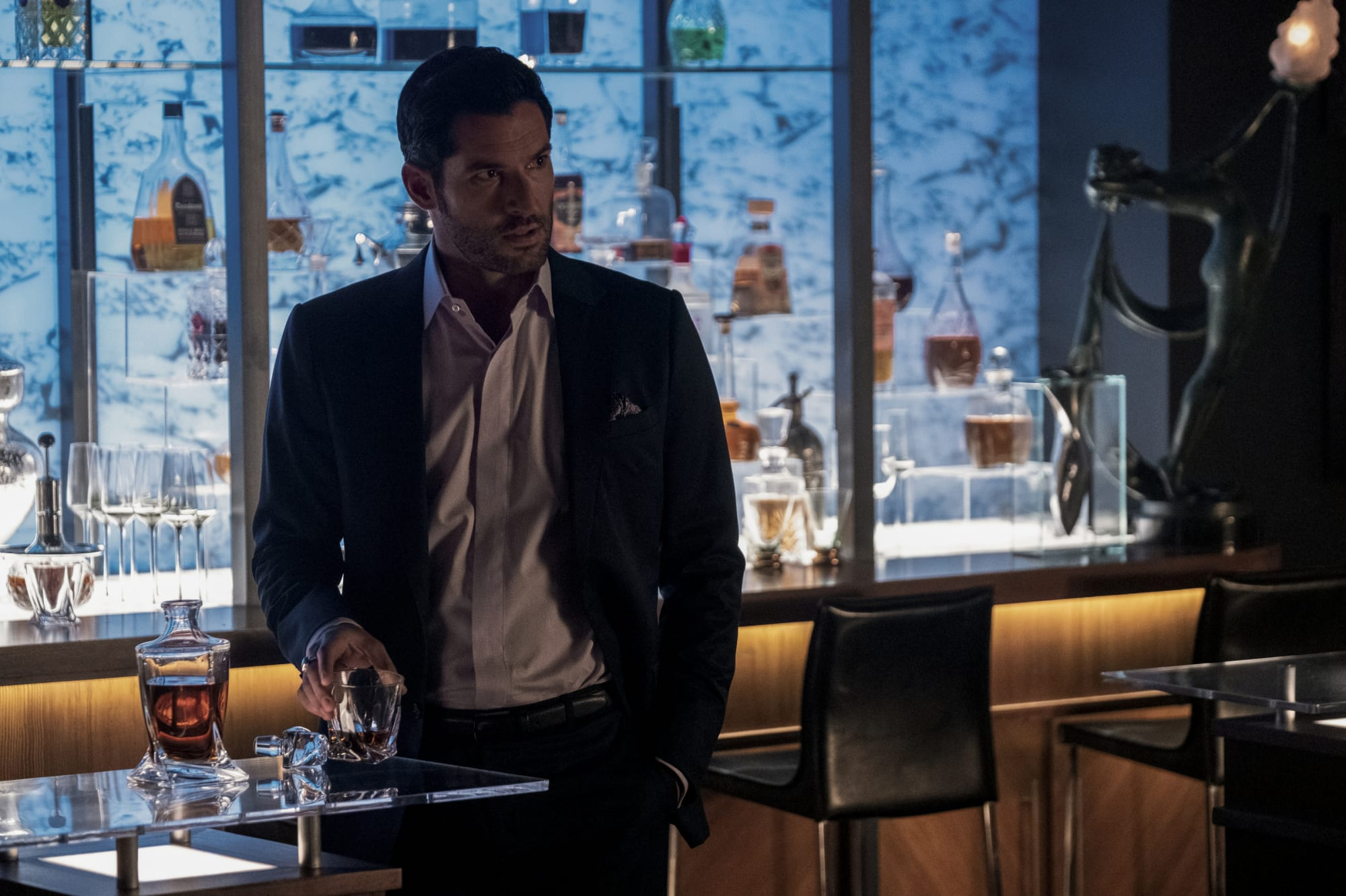 Lucifer Season 5 Episode 6 Recap And Takeaways Chloe And Lucifer