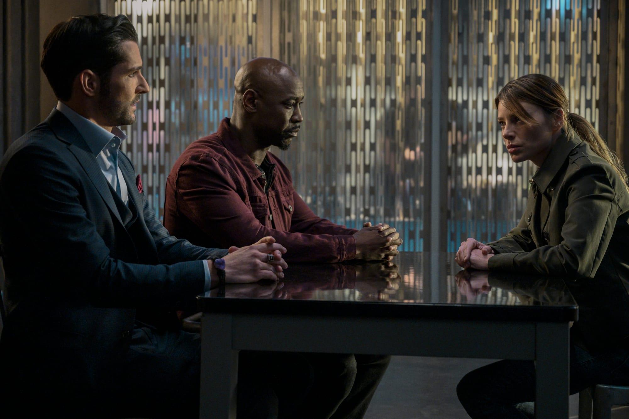When is Lucifer season 6 (the final season) coming to Netflix?