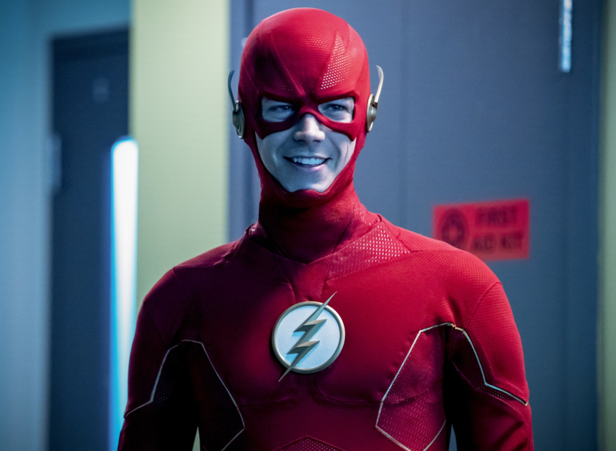 The Flash season 8 release date, cast, synopsis, trailer and more