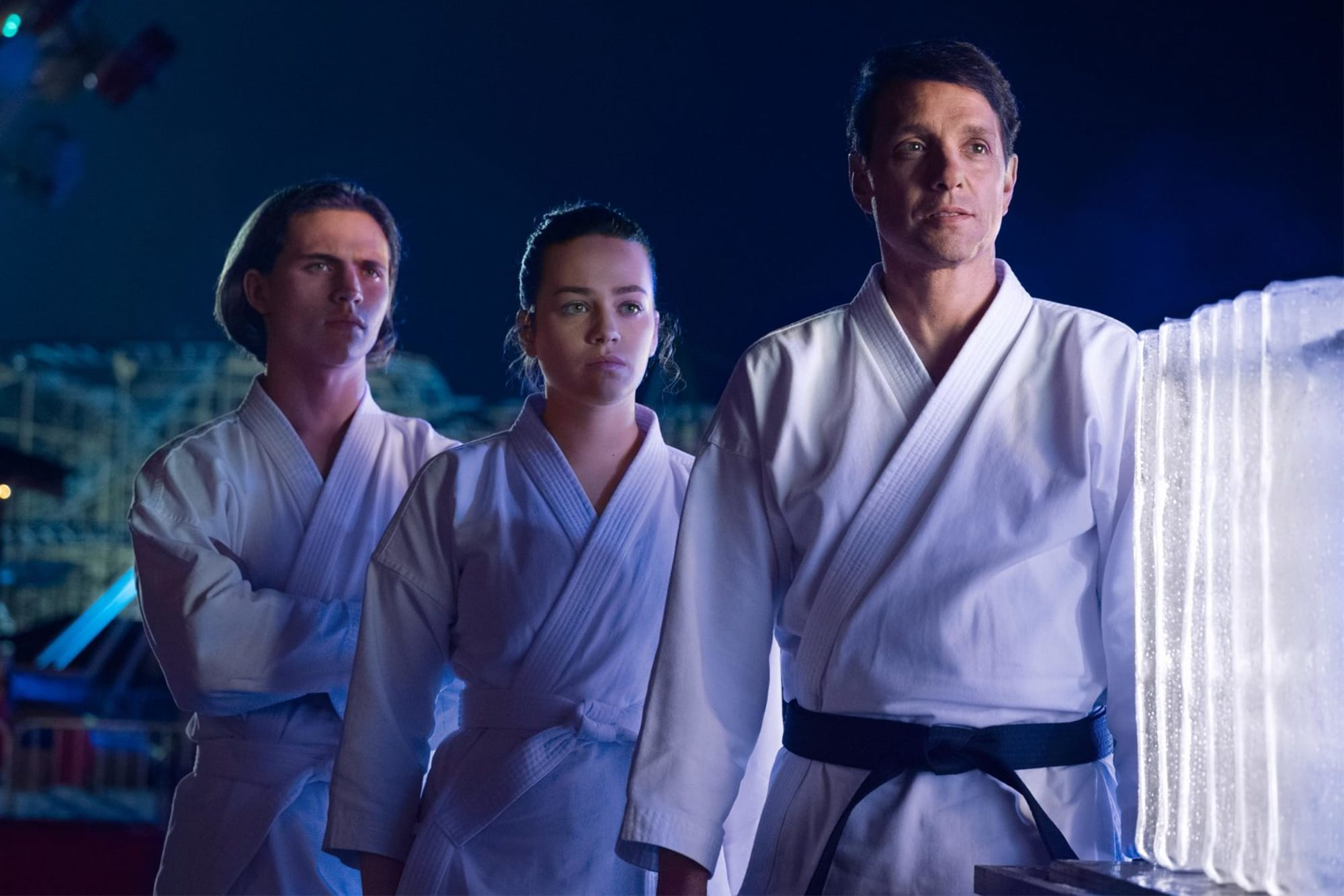Cobra Kai is coming to Netflix later this year, renewed for season 3