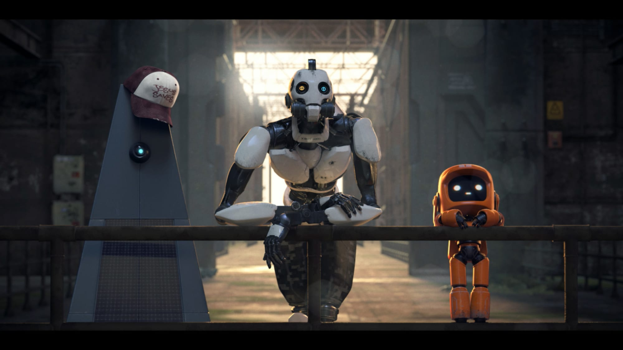 Love, Death and Robots season 2 release date, cast, trailer and more