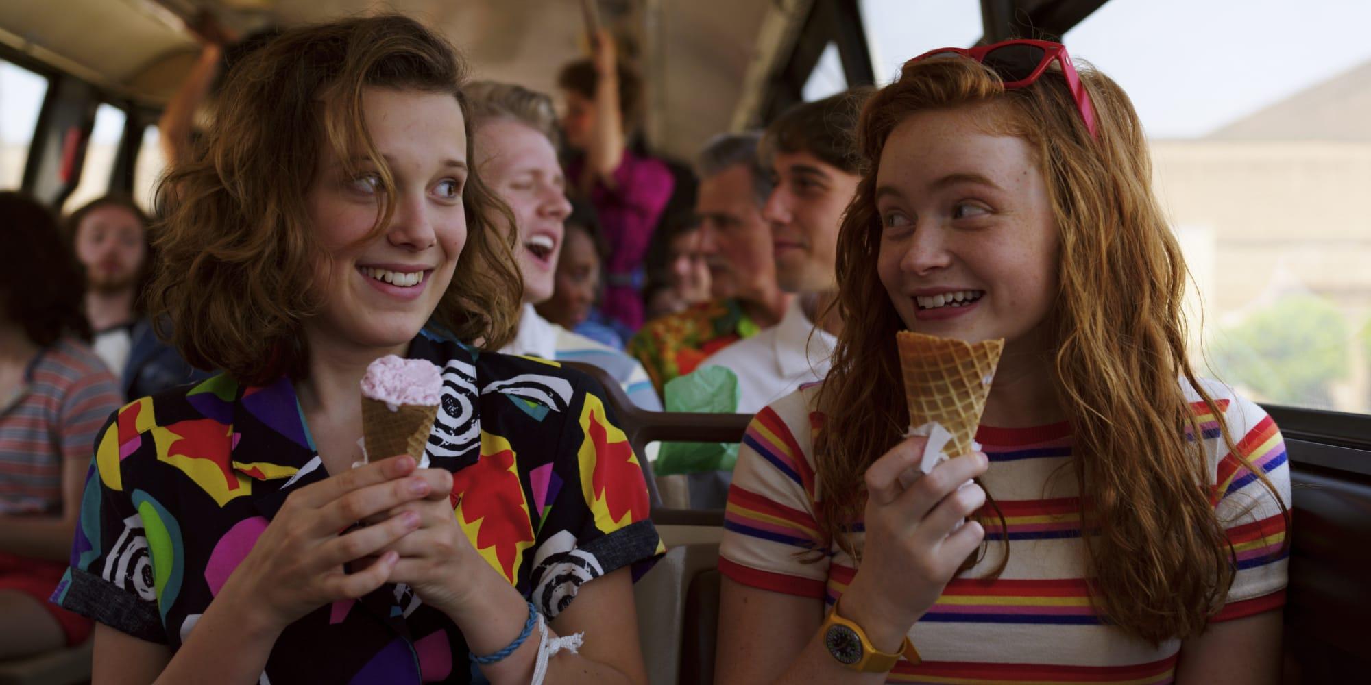 Stranger Things season 4 was supposed resume filming this week