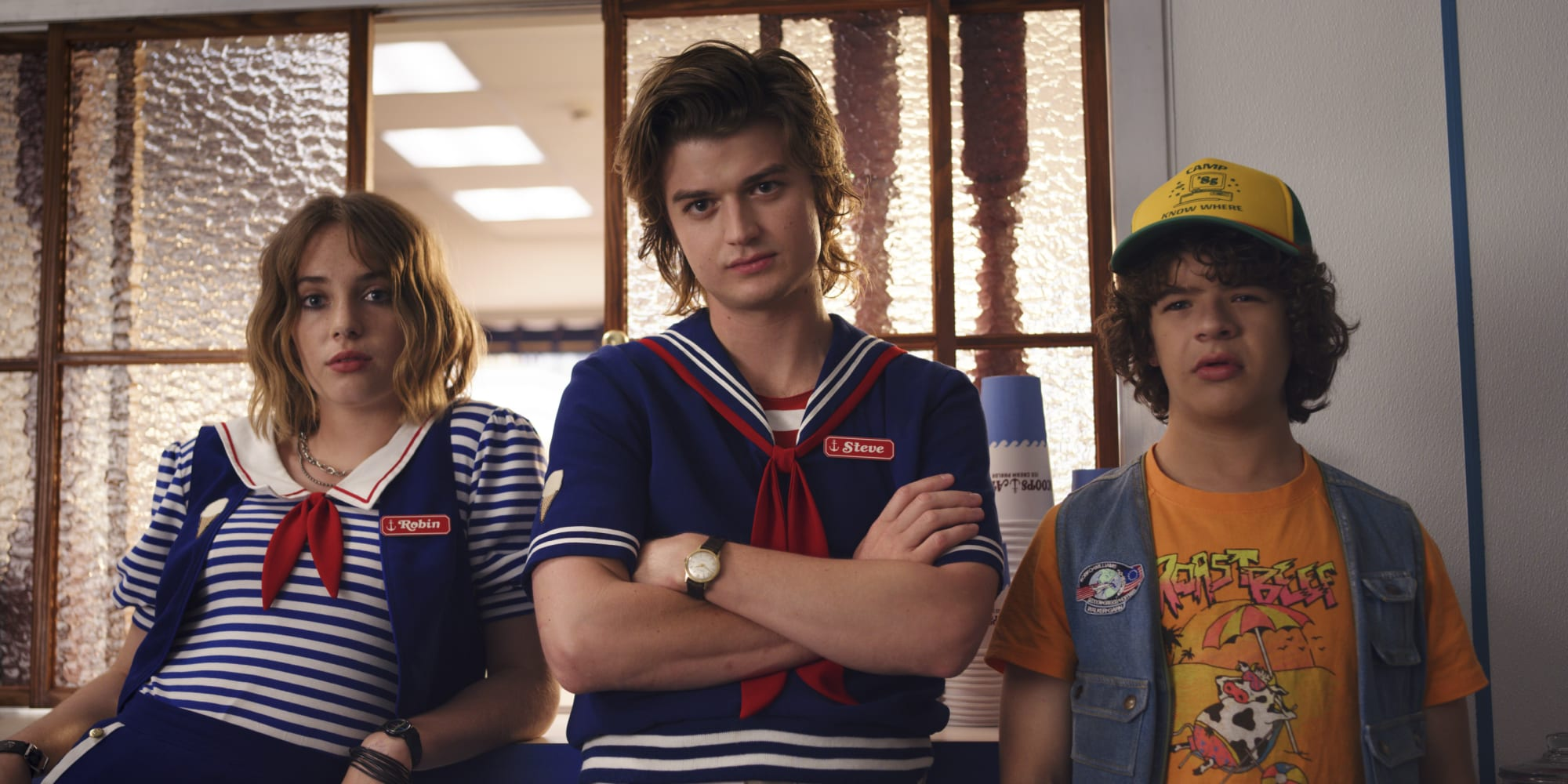 11 Netflix shows to watch if you like Stranger Things