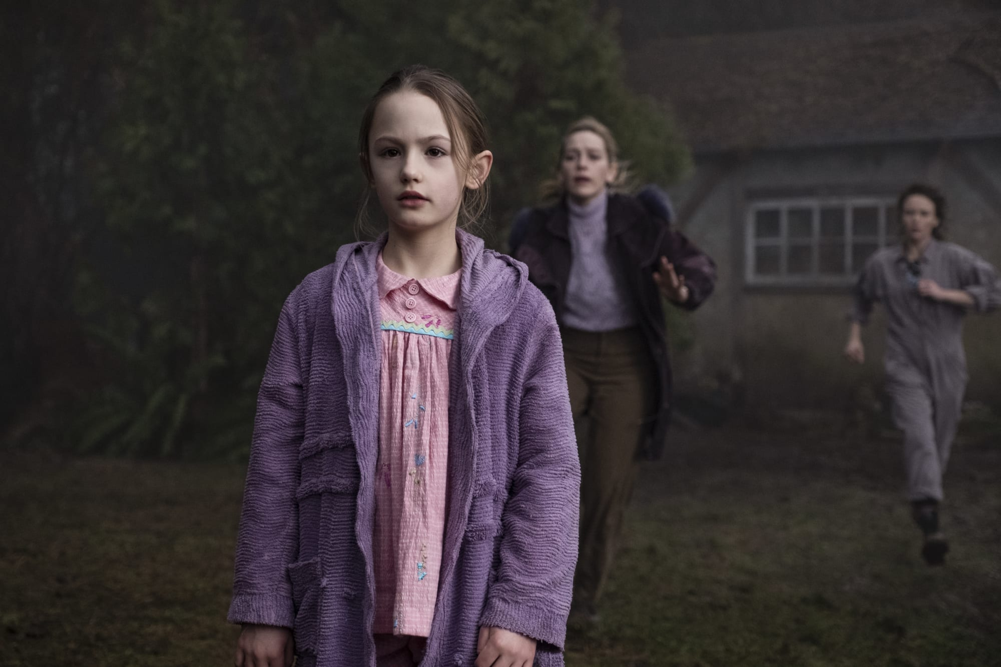 Best Halloween movies and shows on Netflix in 2021