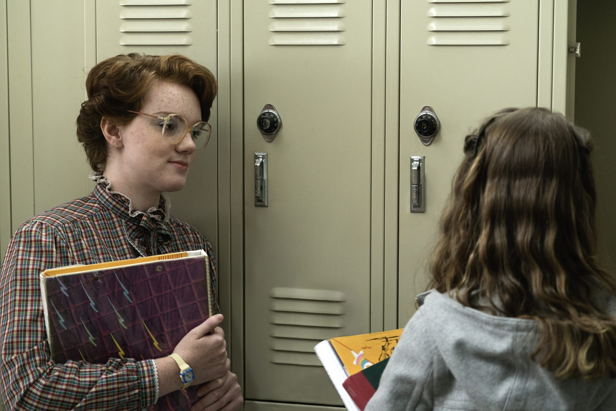 Justice for Barb: How Stranger Things created a movement