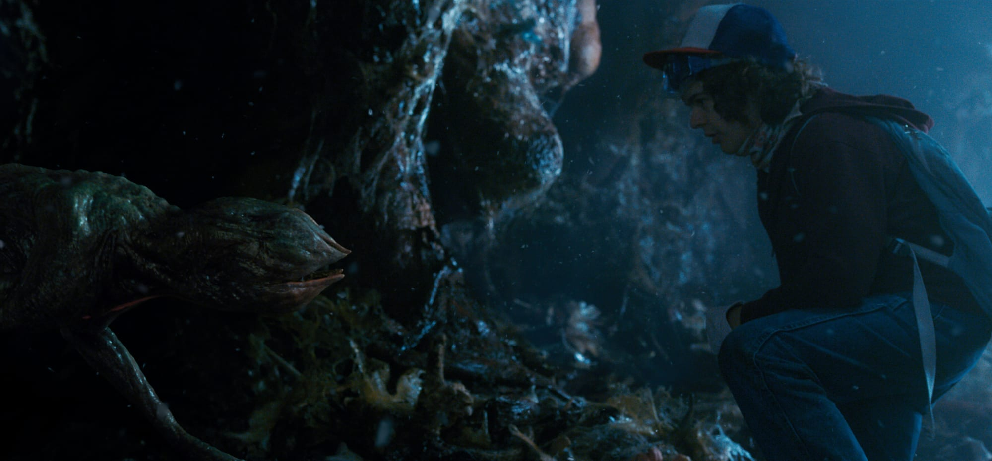Stranger Things: The Demogorgon, explained by a monstrologist