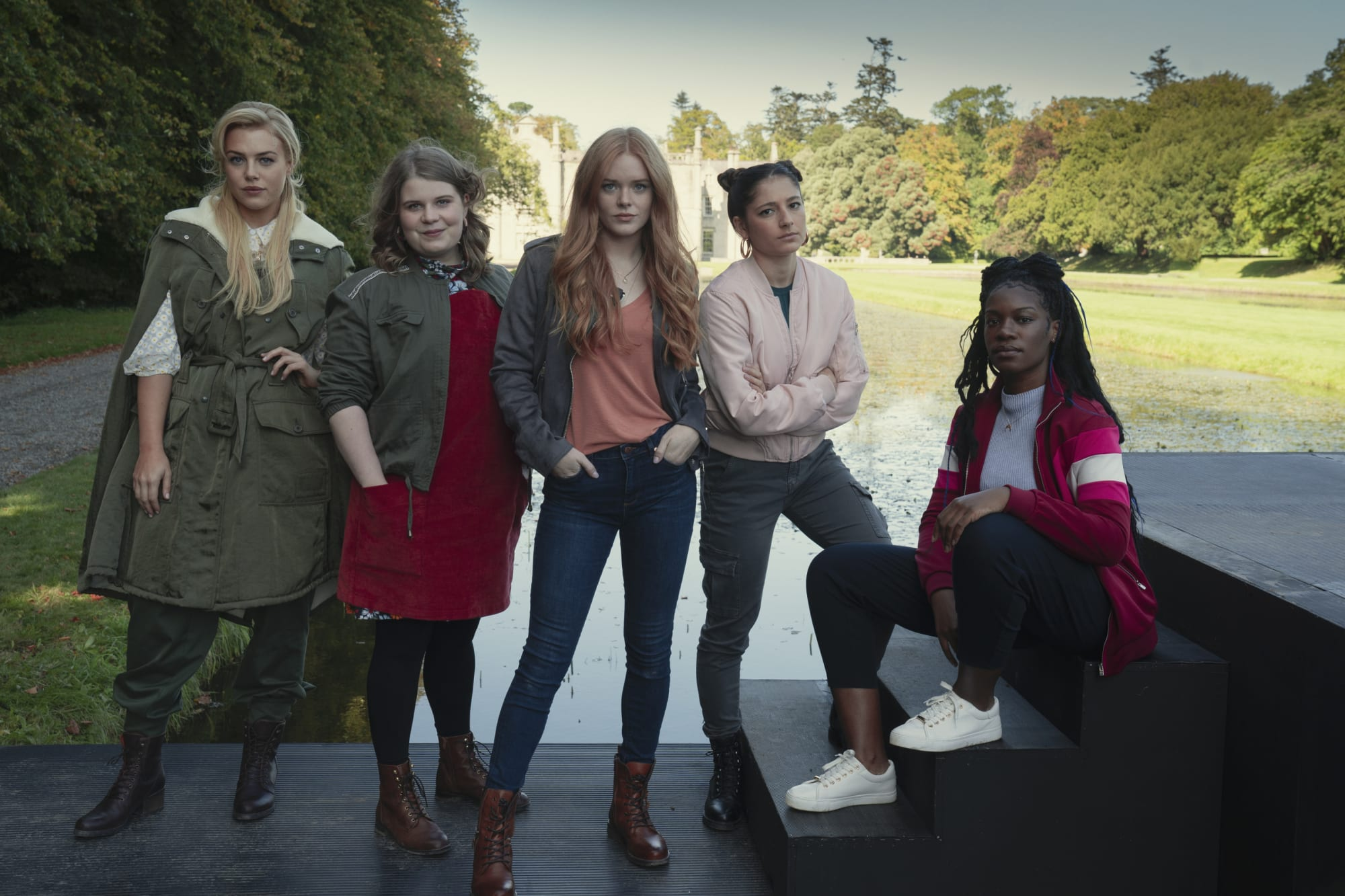 8 Netflix shows to watch if you like Fate: The Winx Saga - Netflix Life