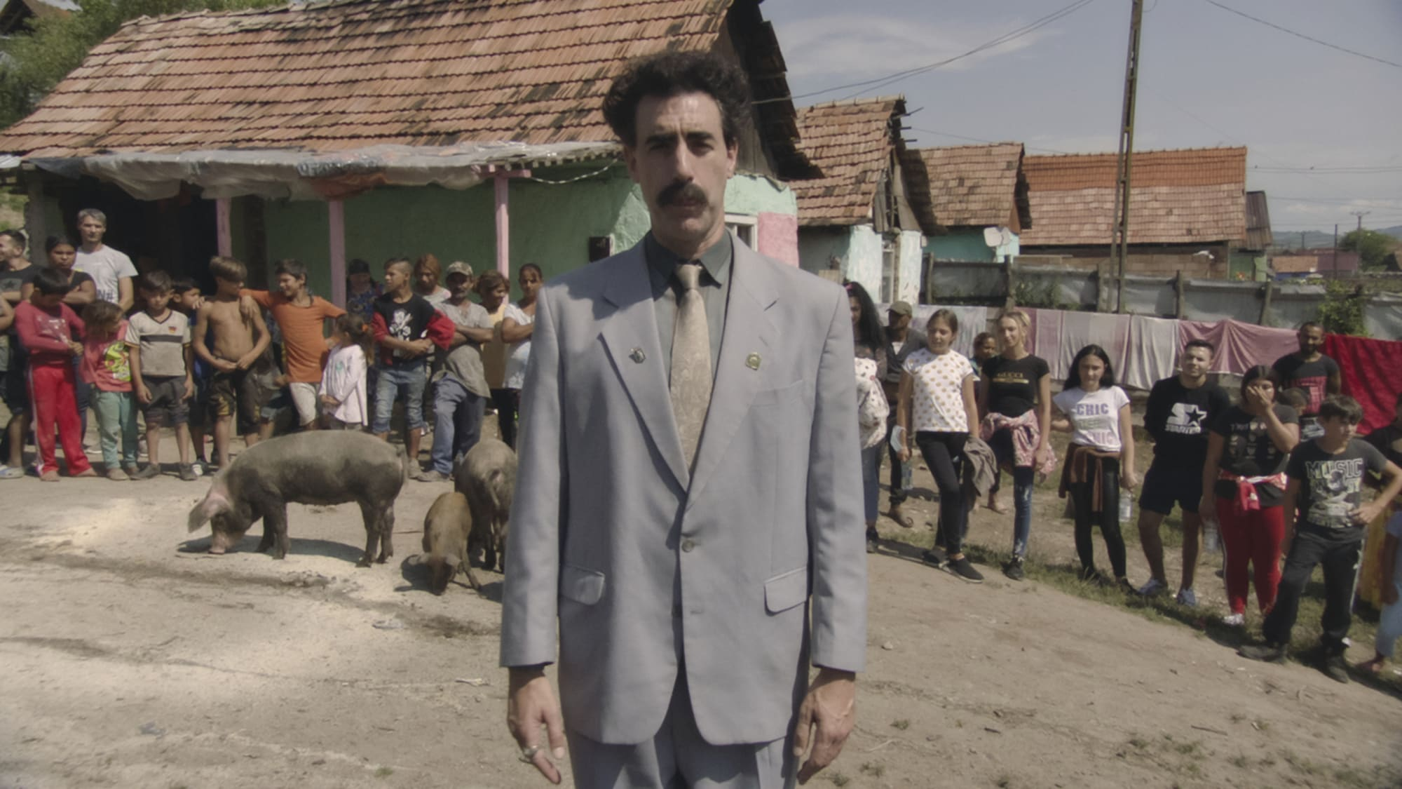 Online watch youtube borat [WATCH] Borat