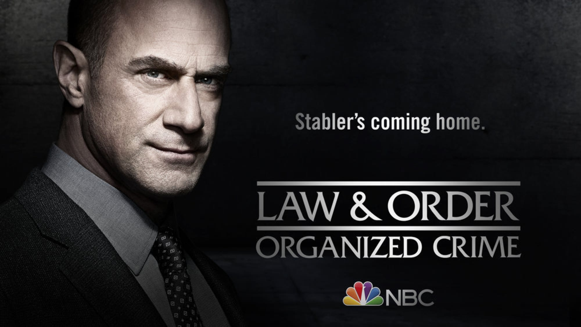 Is Law & Order: Organized Crime on Netflix?