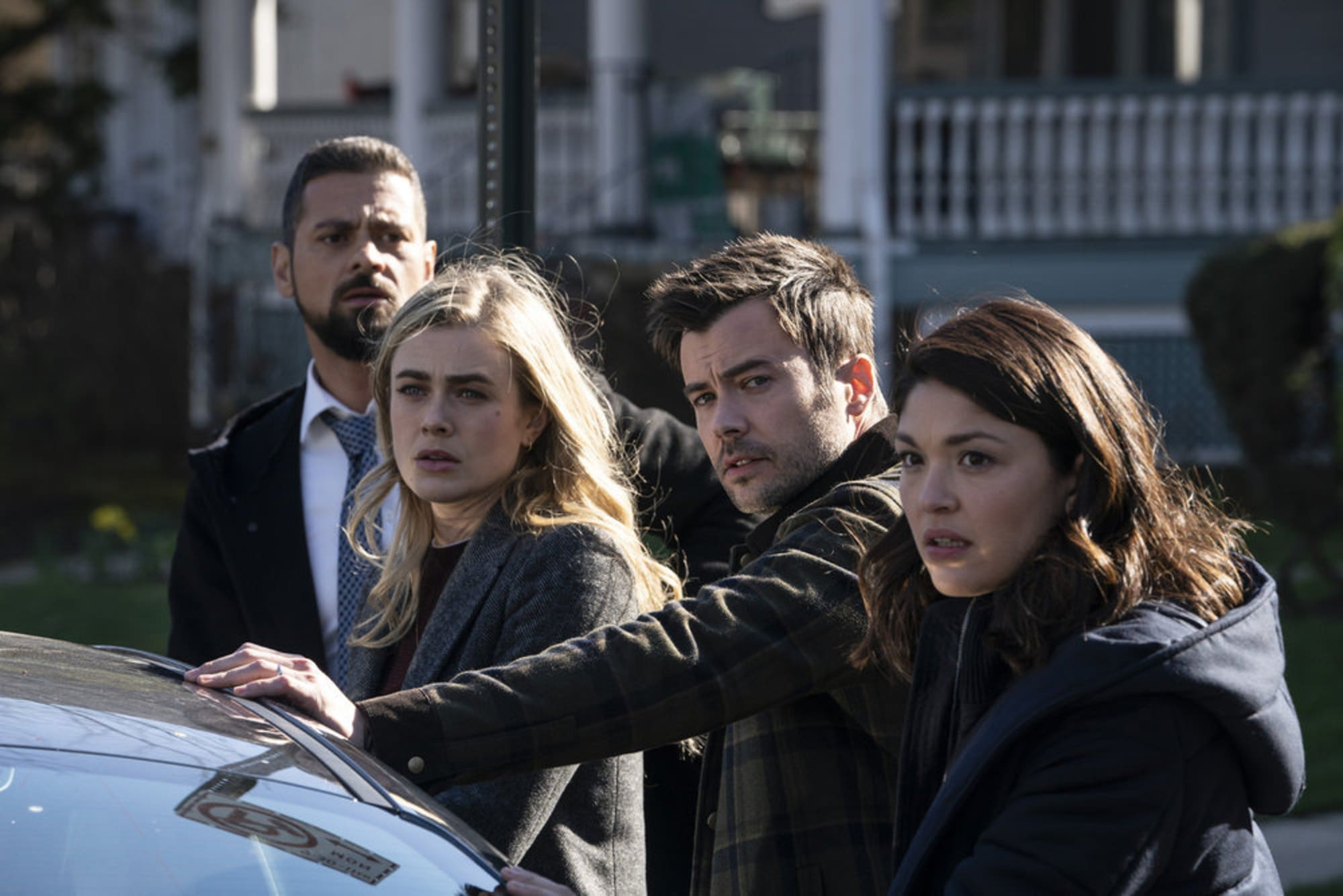 Will there be a Manifest season 4? When is the new season coming out?