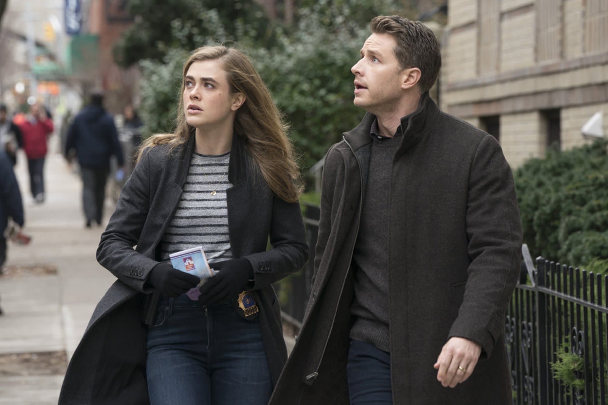 Manifest makes Netflix history as third show to spend 100 days in the top 10