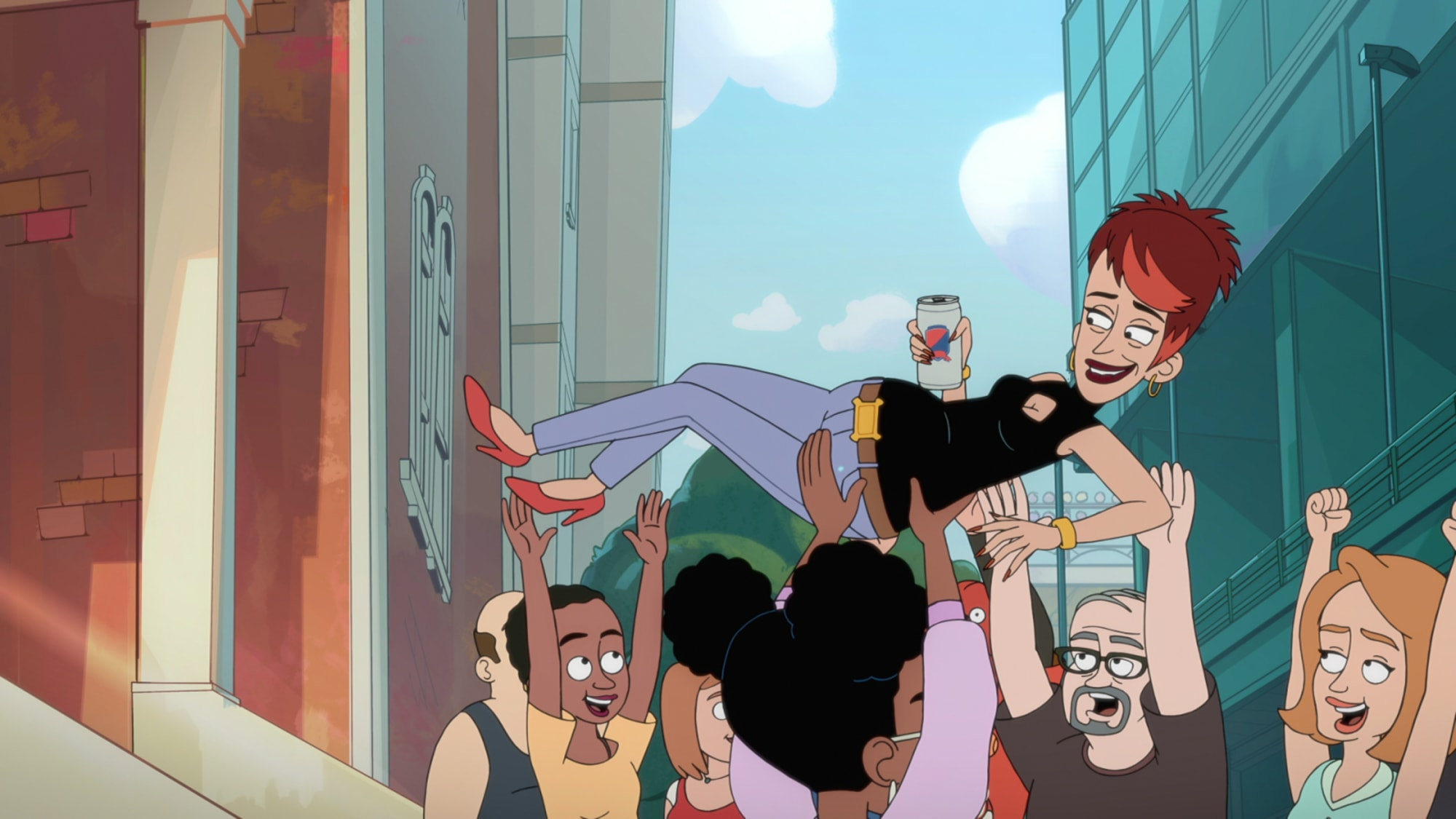 Chicago Party Aunt season 2 release date updates: Will there be a new season?
