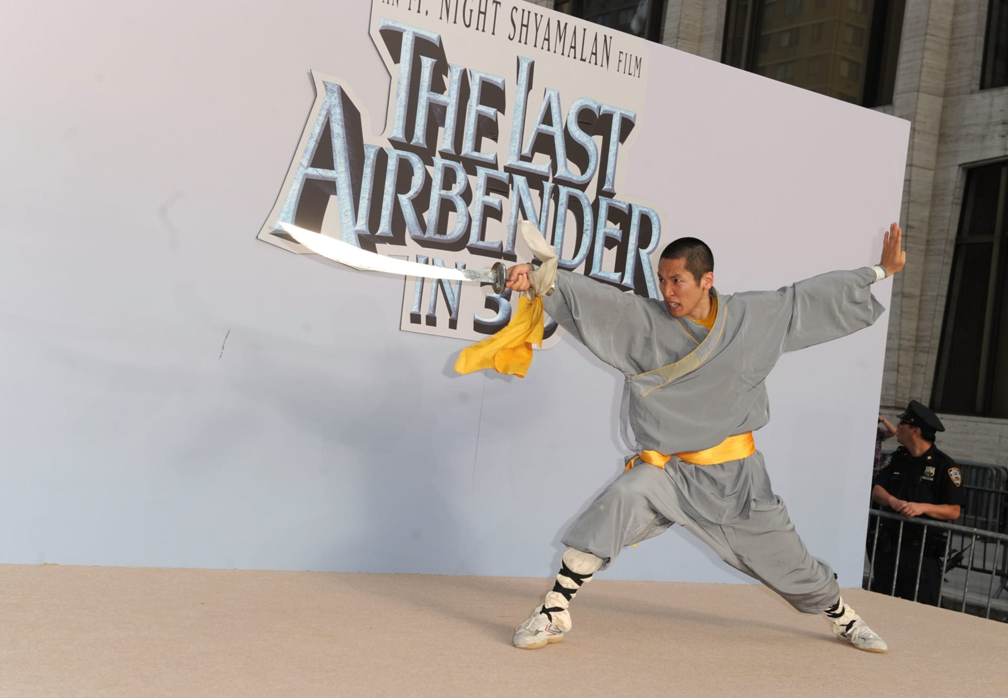Netflix's Avatar: The Last Airbender release date, cast, trailer, synopsis and more