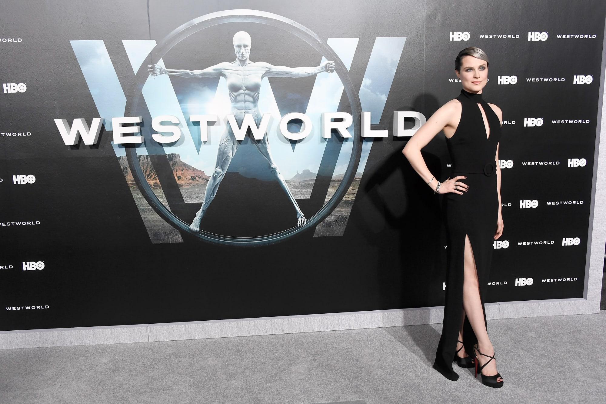 Westworld Streamen