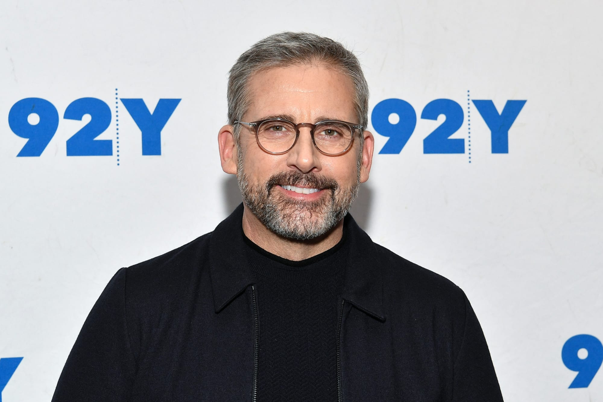 Steve Carell admits he doesn't remember many references or lines from The Office