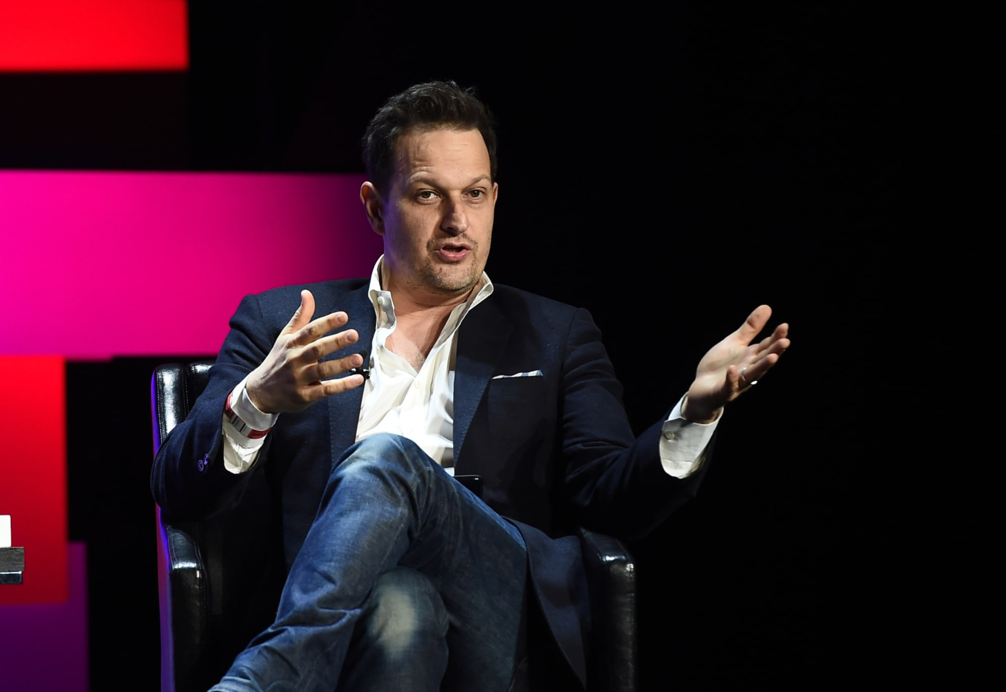 Happy Birthday Josh Charles One Of Netflix S Underrated Stars All orders are custom made and most ship worldwide within 24 hours. happy birthday josh charles one of