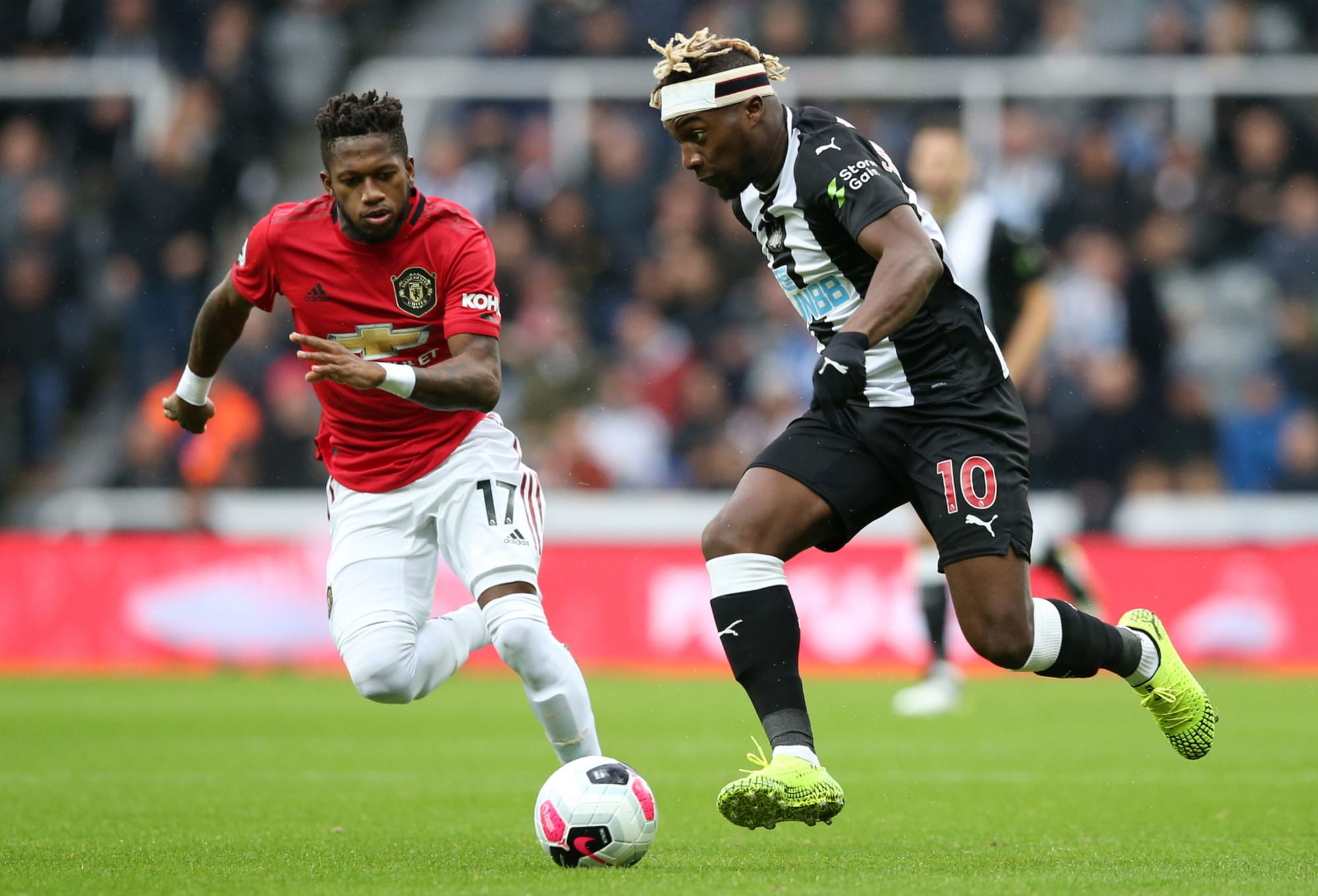 Toon Takeaways From Newcastle United S 1 0 Home Win Over Man U