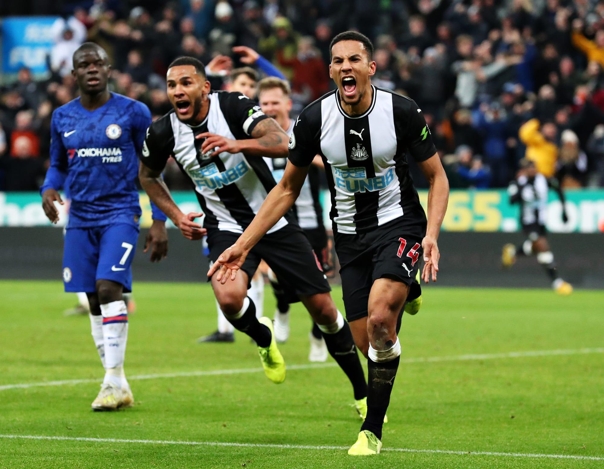 Newcastle United: Predicting the lineup vs. Sheffield United