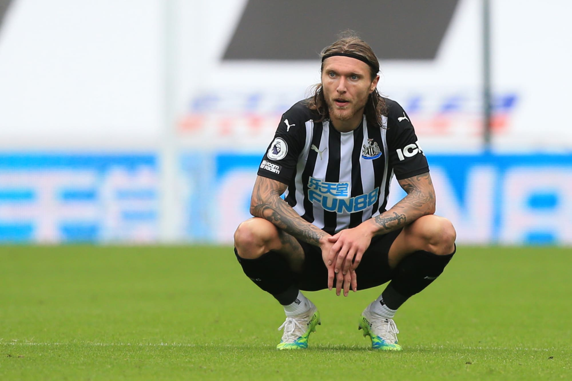 This Newcastle United summer signing needs to be benched