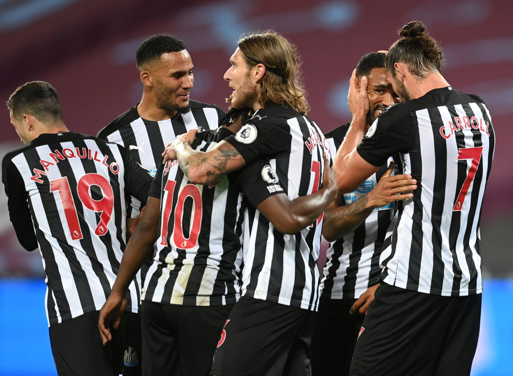 Tough road ahead: Predicting the next five clashes for Newcastle United