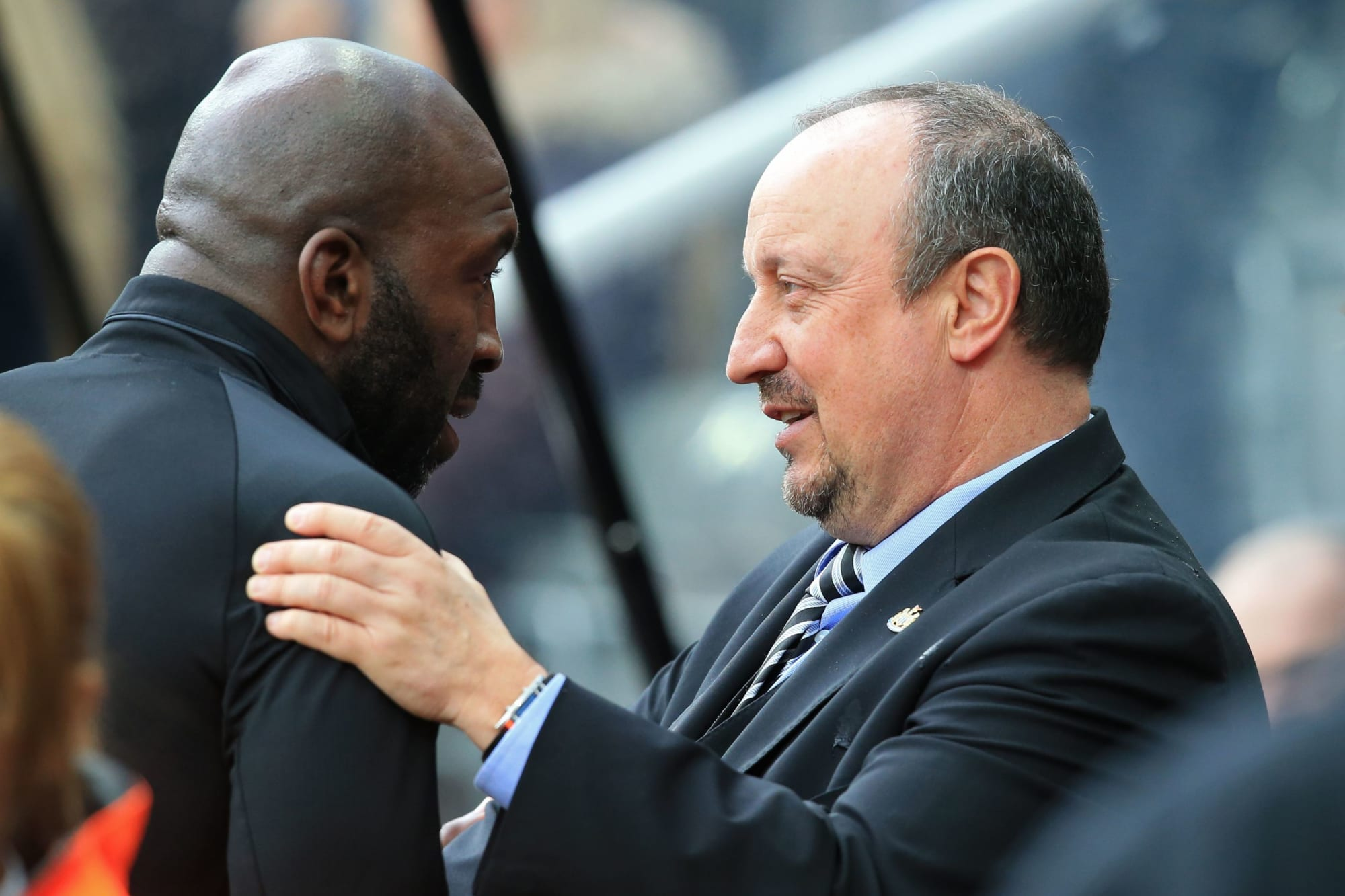 The underrated manager who could reach new heights with Newcastle