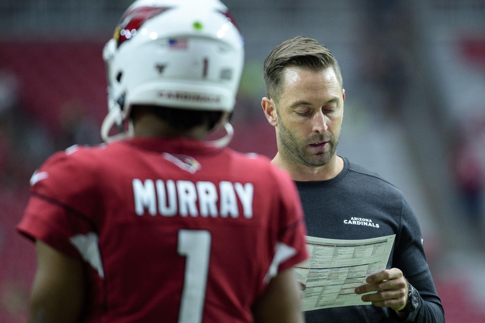 2021 NFL Draft: Arizona Cardinals 7-Round Mock Draft