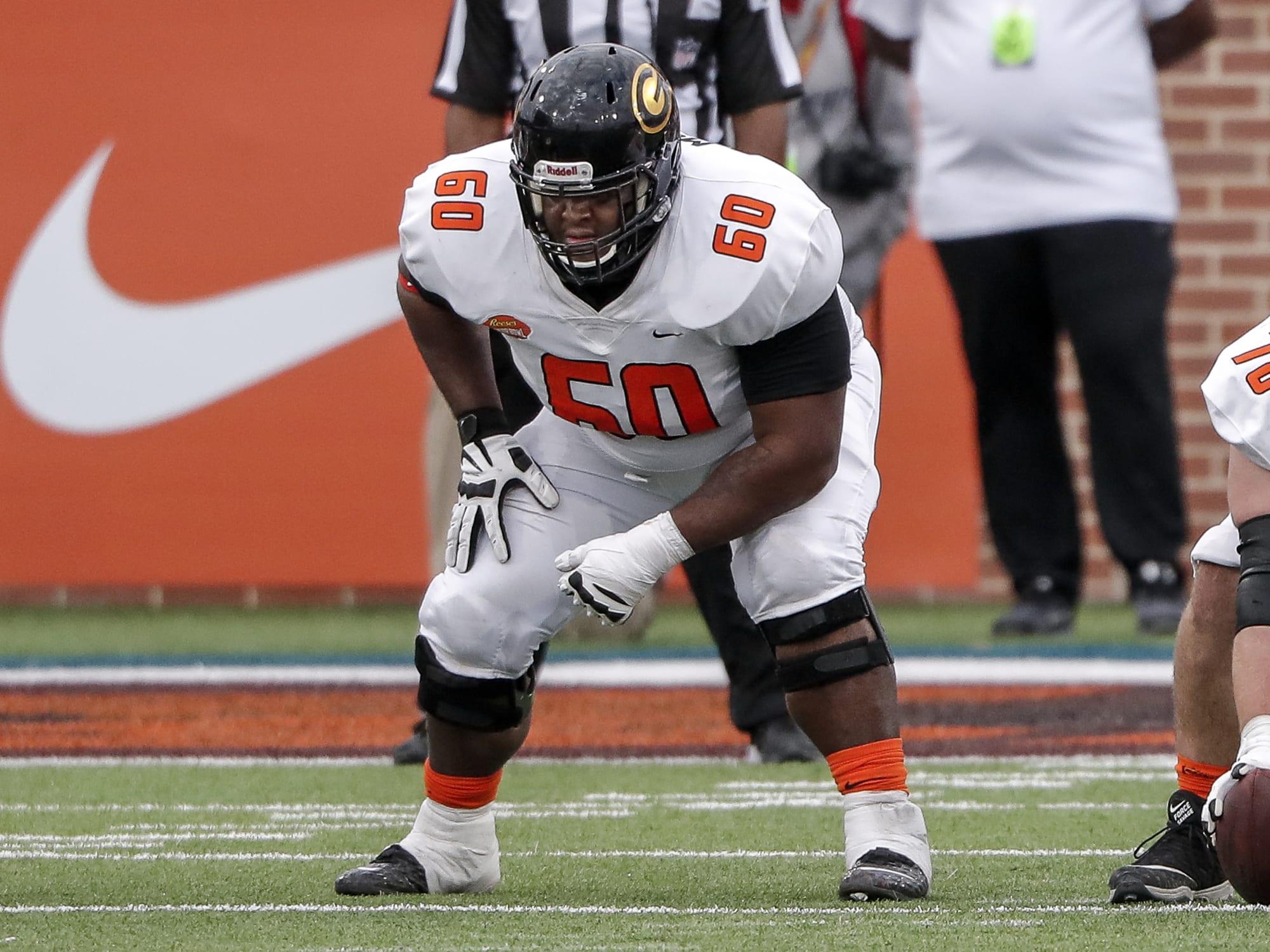 Carolina Panthers added to great 2021 Draft with UDFA David Moore