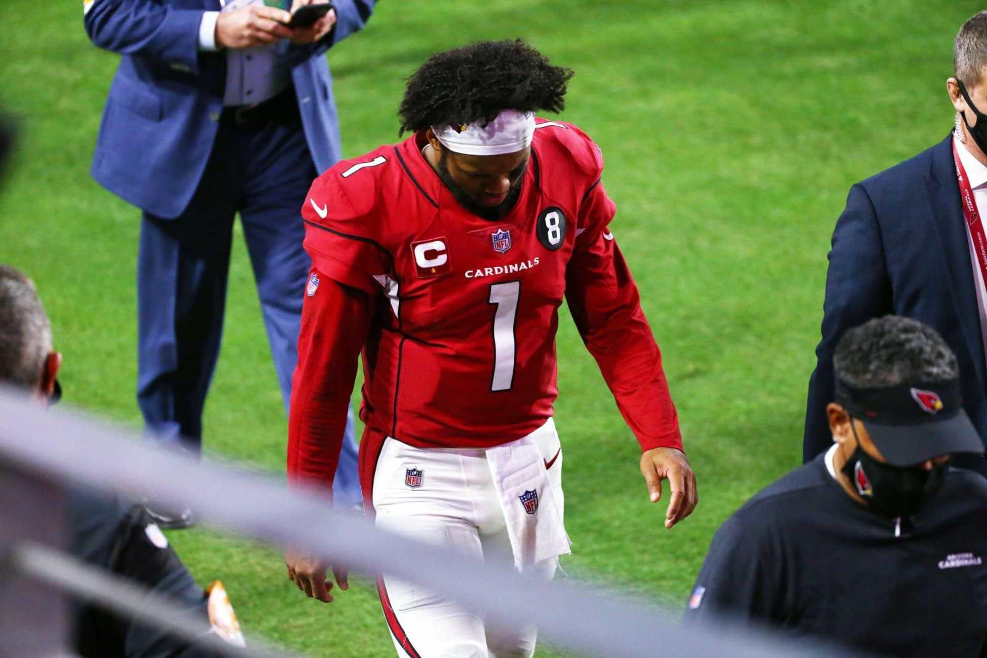 Arizona Cardinals: 3 most pressing 2021 NFL Draft needs