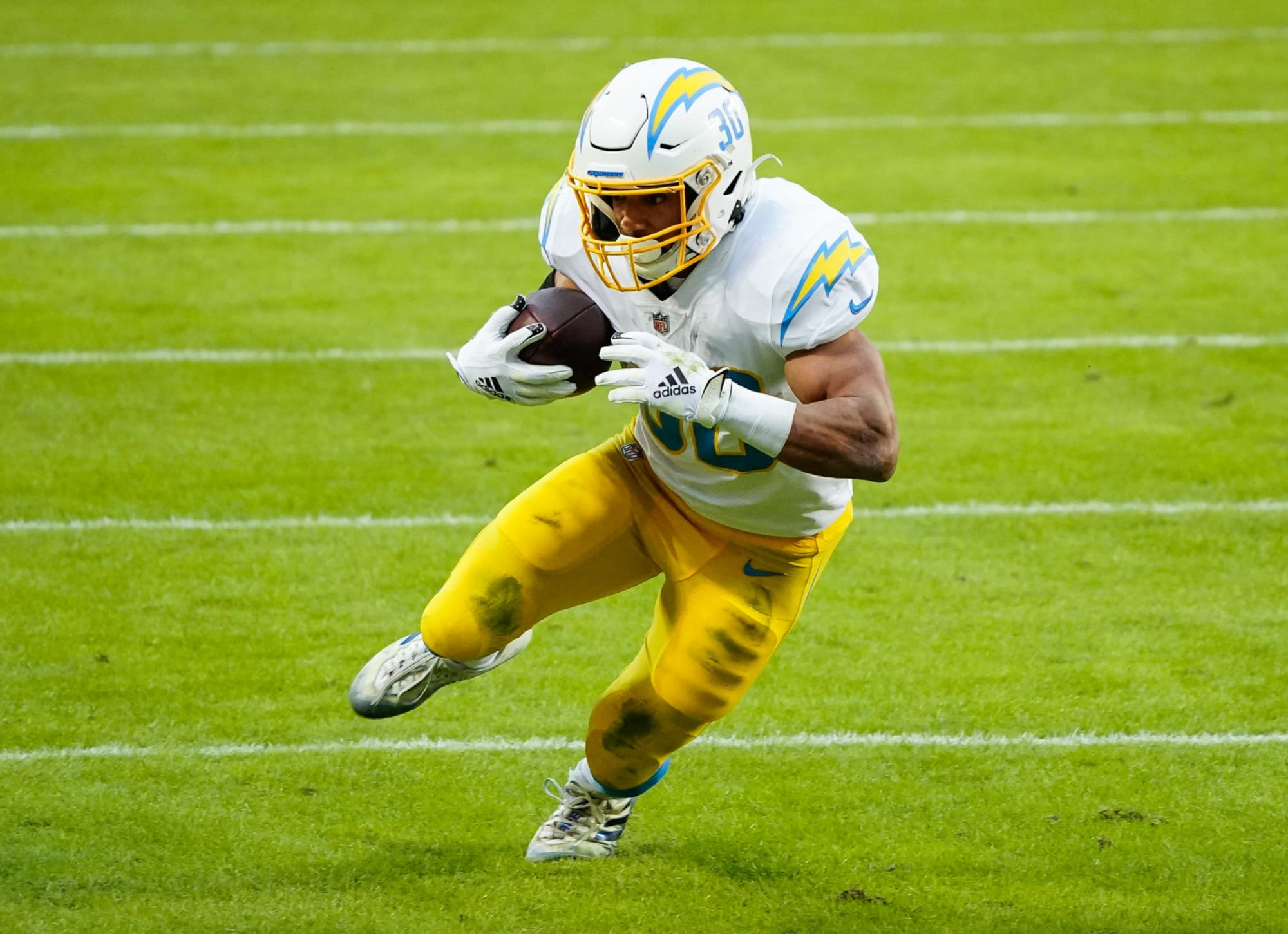 Fantasy football 2021: 3 running backs going too high, too low