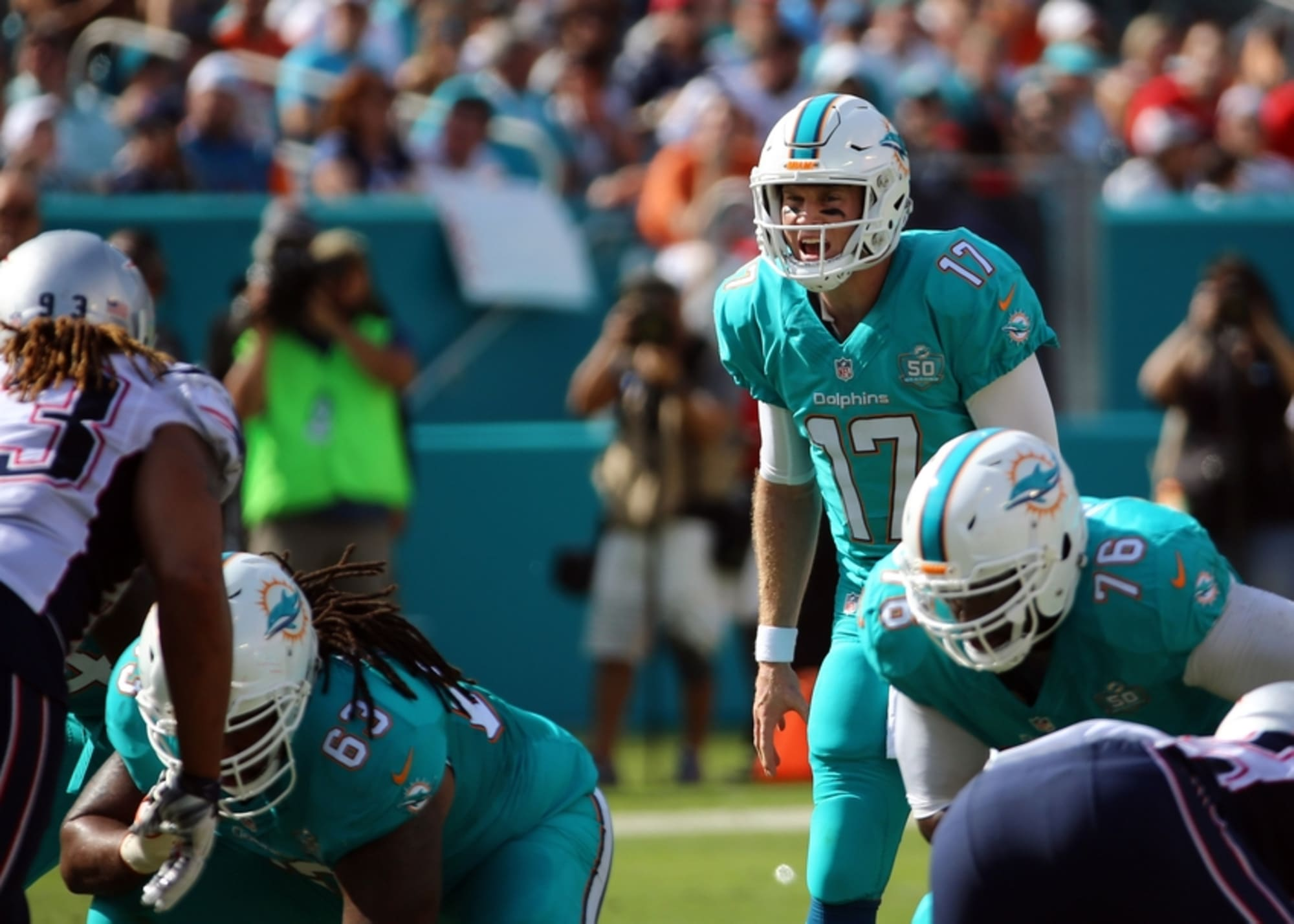 Miami Dolphins: 3 Keys to Success in 2016