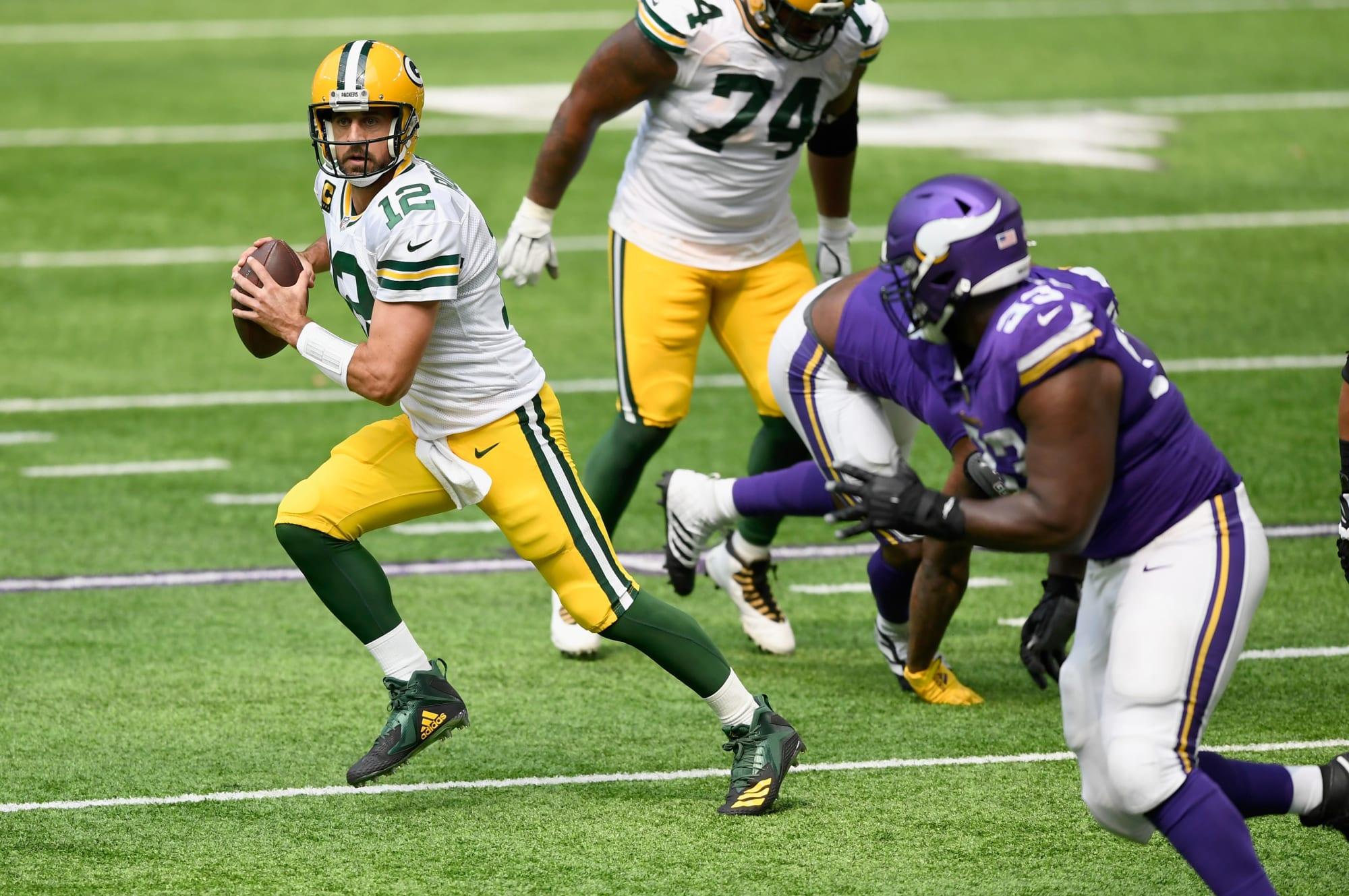 Green Bay Packers: 5 Bold predictions for Week 8 vs. Vikings